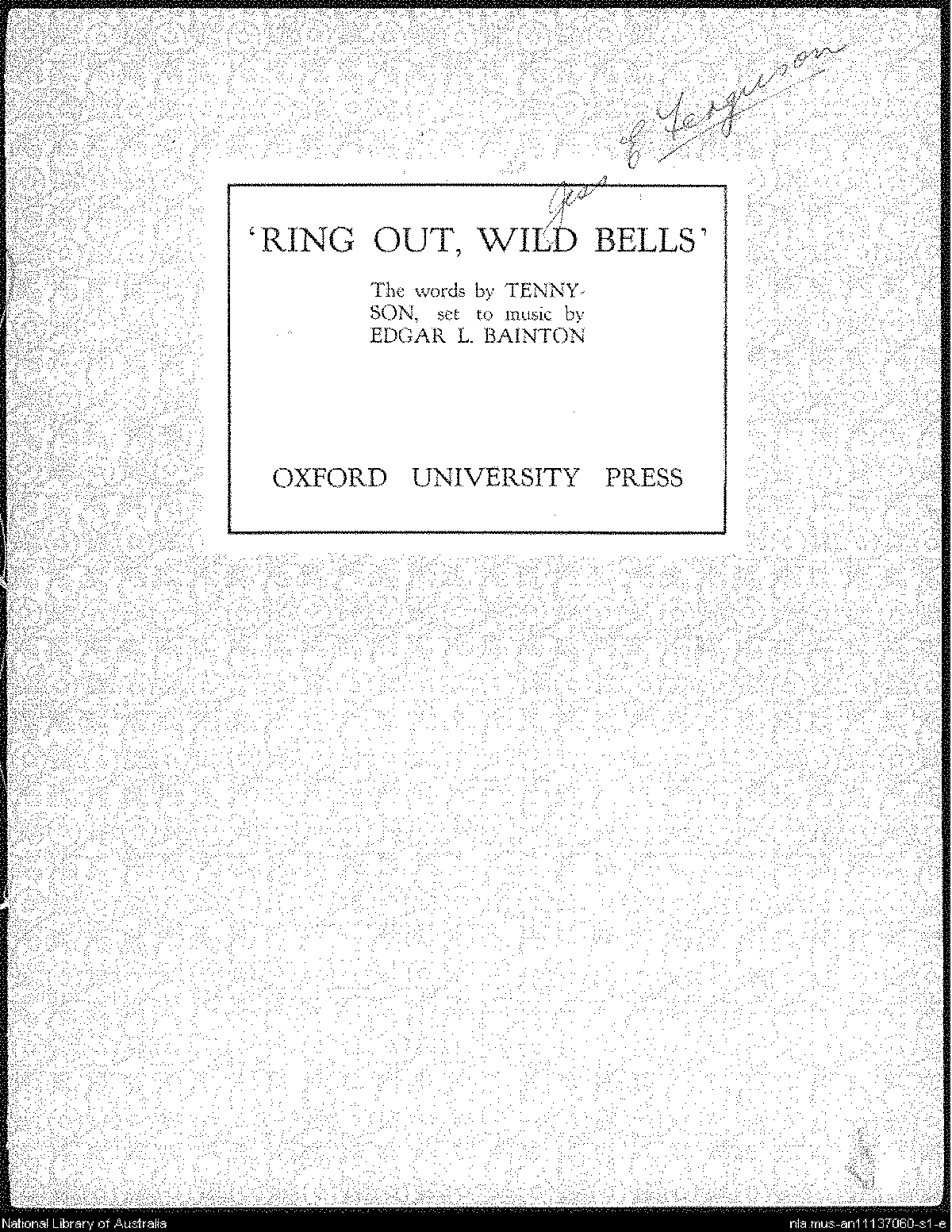 PMLP600654-Bainton - Ring out, wild bells.pdf