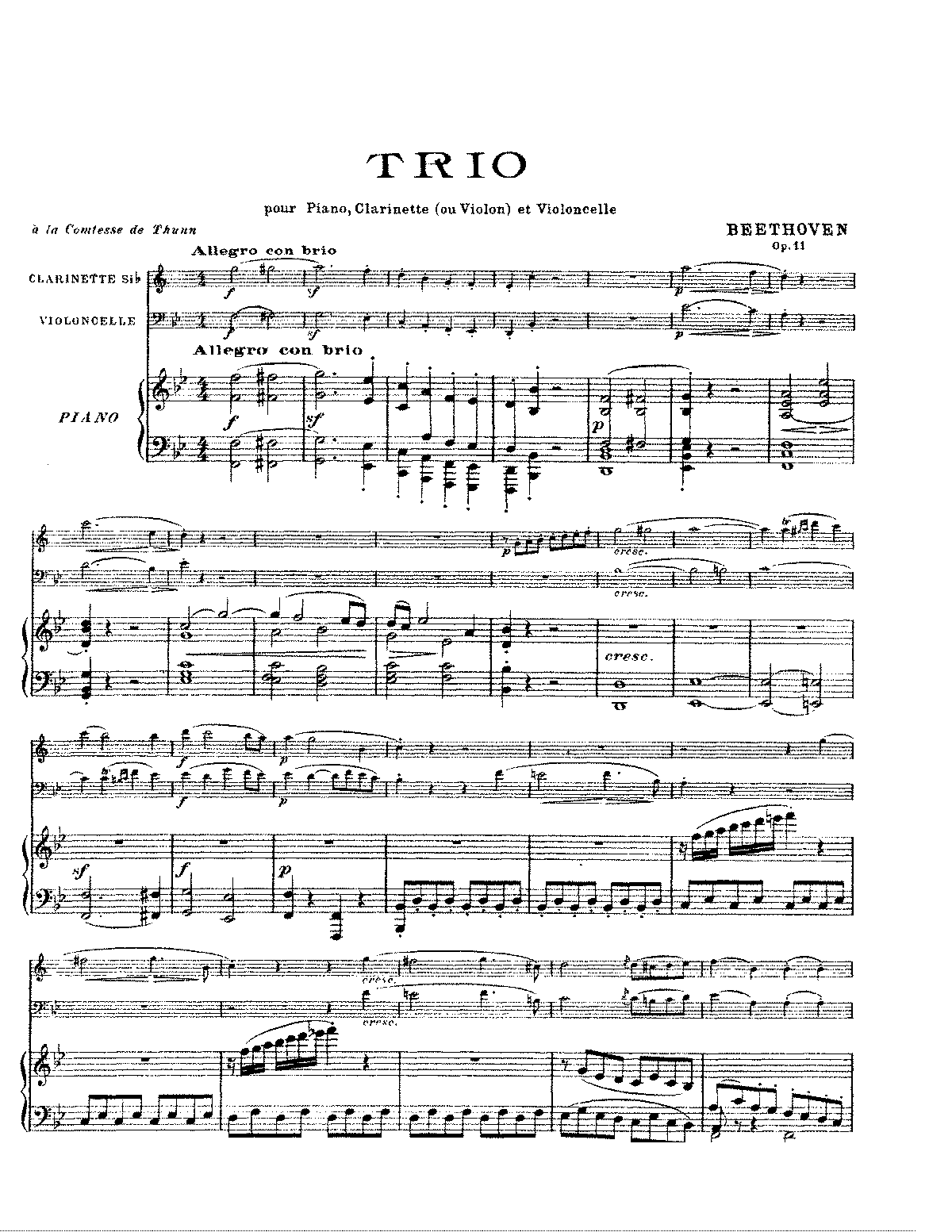 Beethoven - Piano Trio No.4 Dukas.pdf