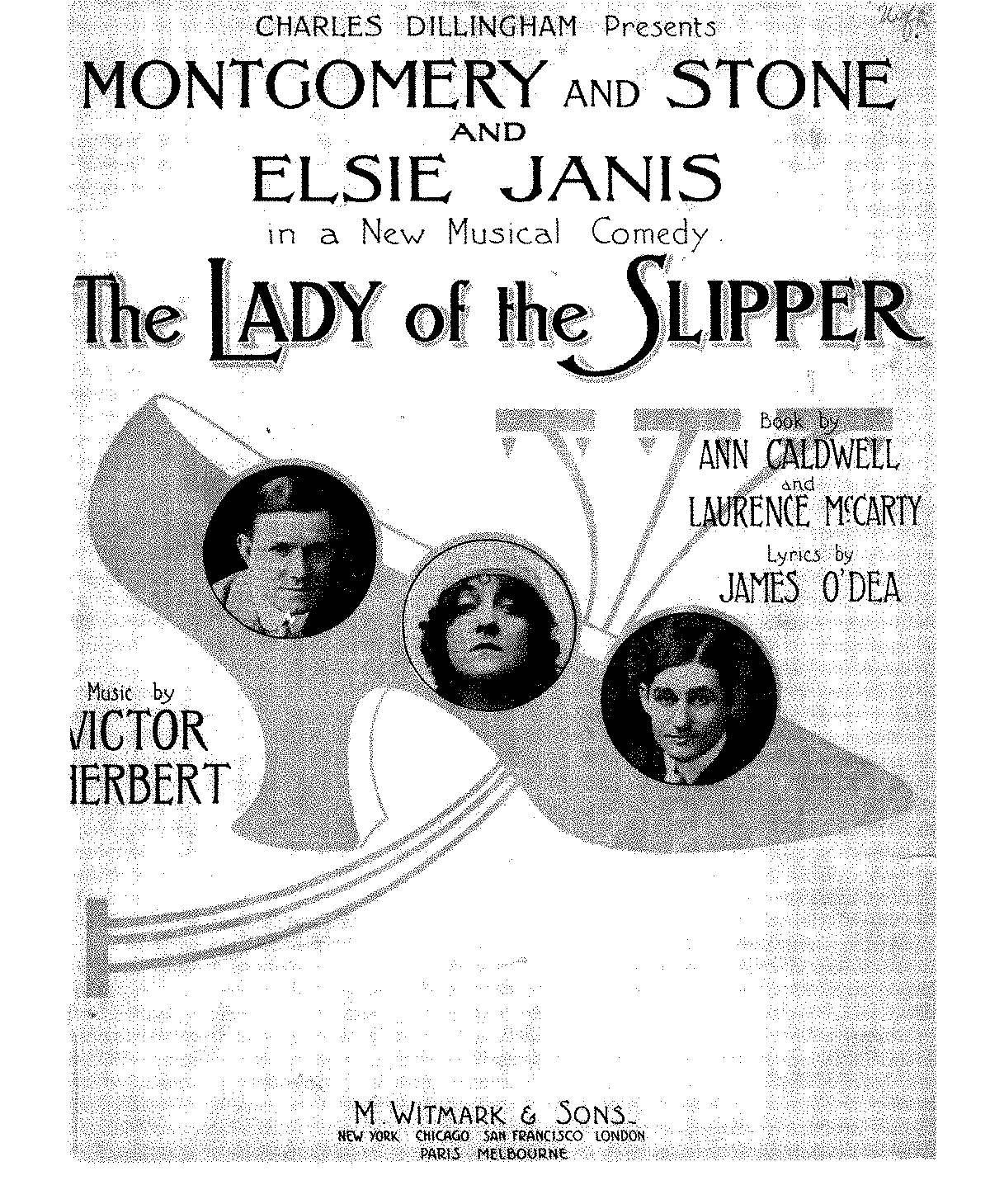 Image result for the lady of the slipper