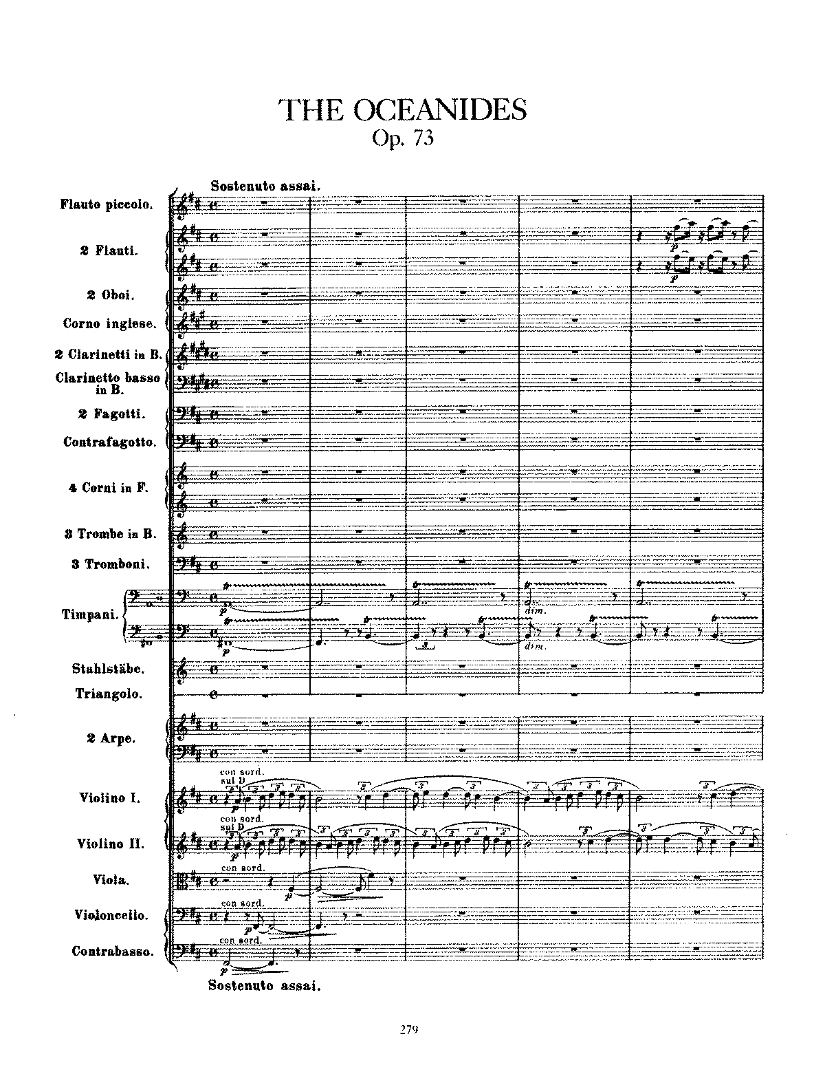 Sibelius - The Oceanides, Op.73 (orch. score).pdf