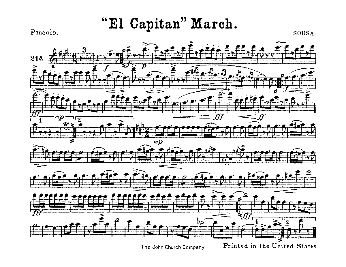 PMLP154995-JPSousa El Capitan March bandparts.pdf