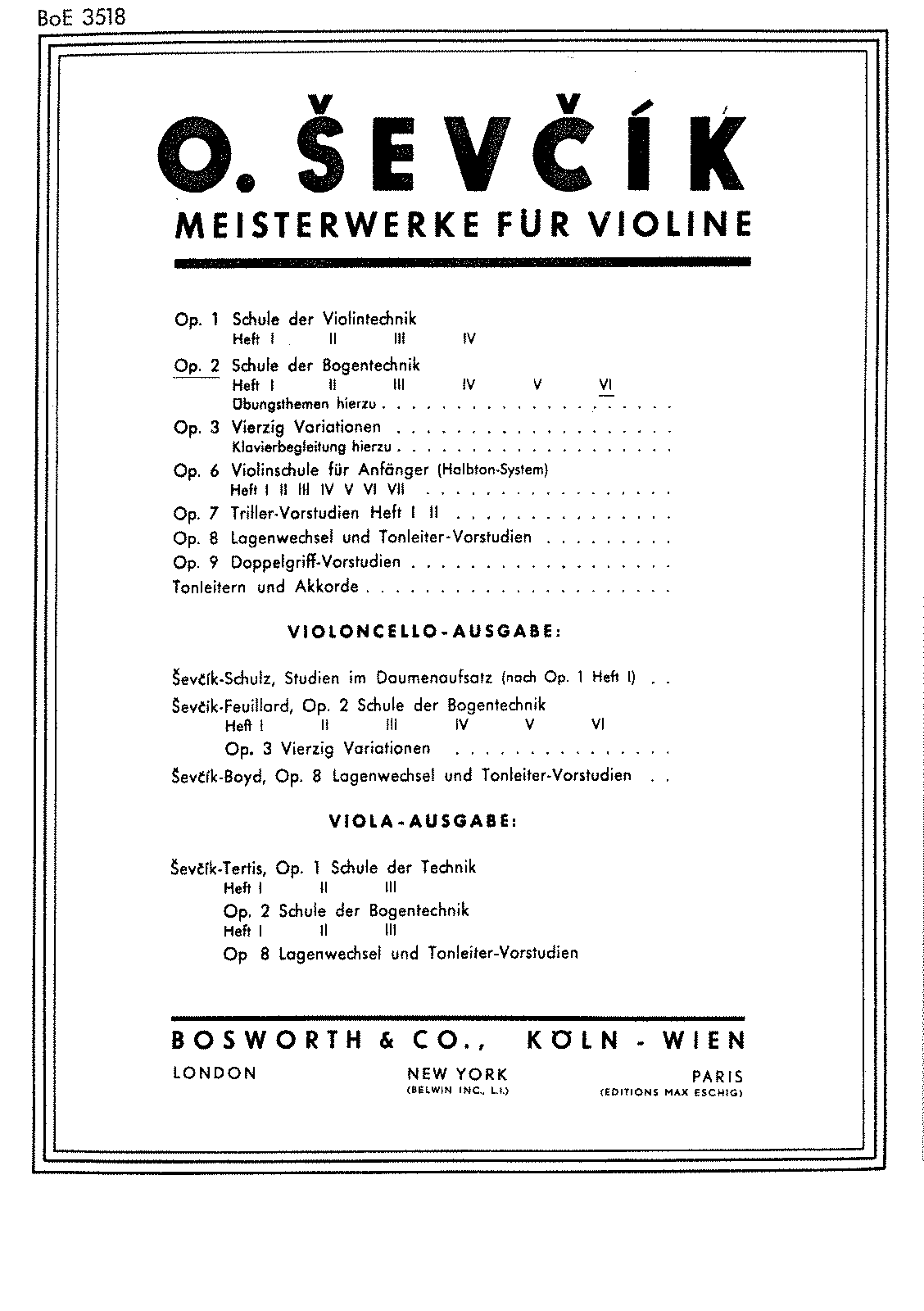 PMLP45683-Sevcik, Otakar -The bowing schop. Op. 2 (Violin). Book 6.pdf