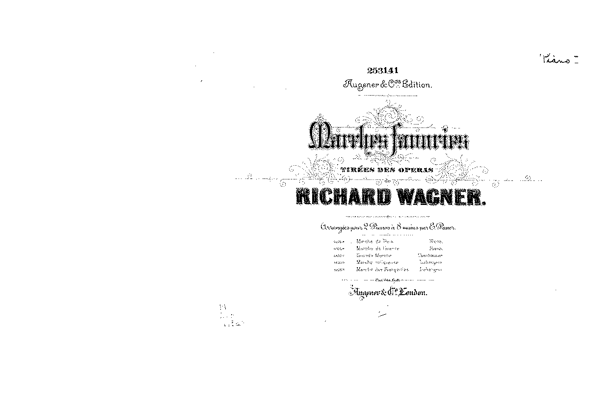 PMLP21243-Wagner Tannhauser March 2pianos8hands piano1.PDF