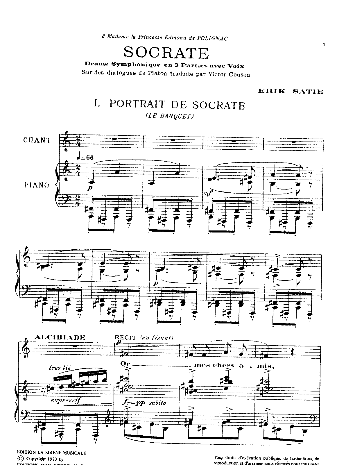 Satie - Socrate (voice and piano).pdf