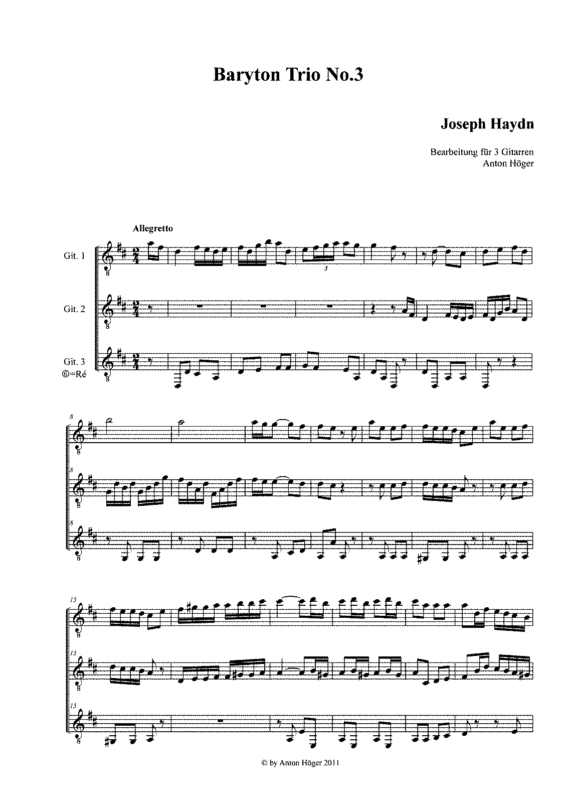 PMLP27870-Haydn - Baryton Trio No.3 in A major, Hob.XI, 3.pdf