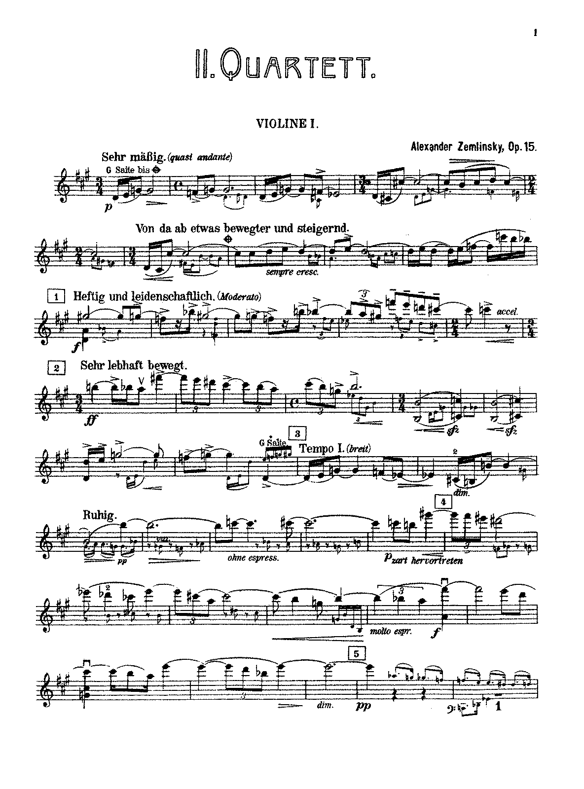 PMLP117861-Zemlinsky - String Quartet No. 2, Op. 15 (parts).pdf