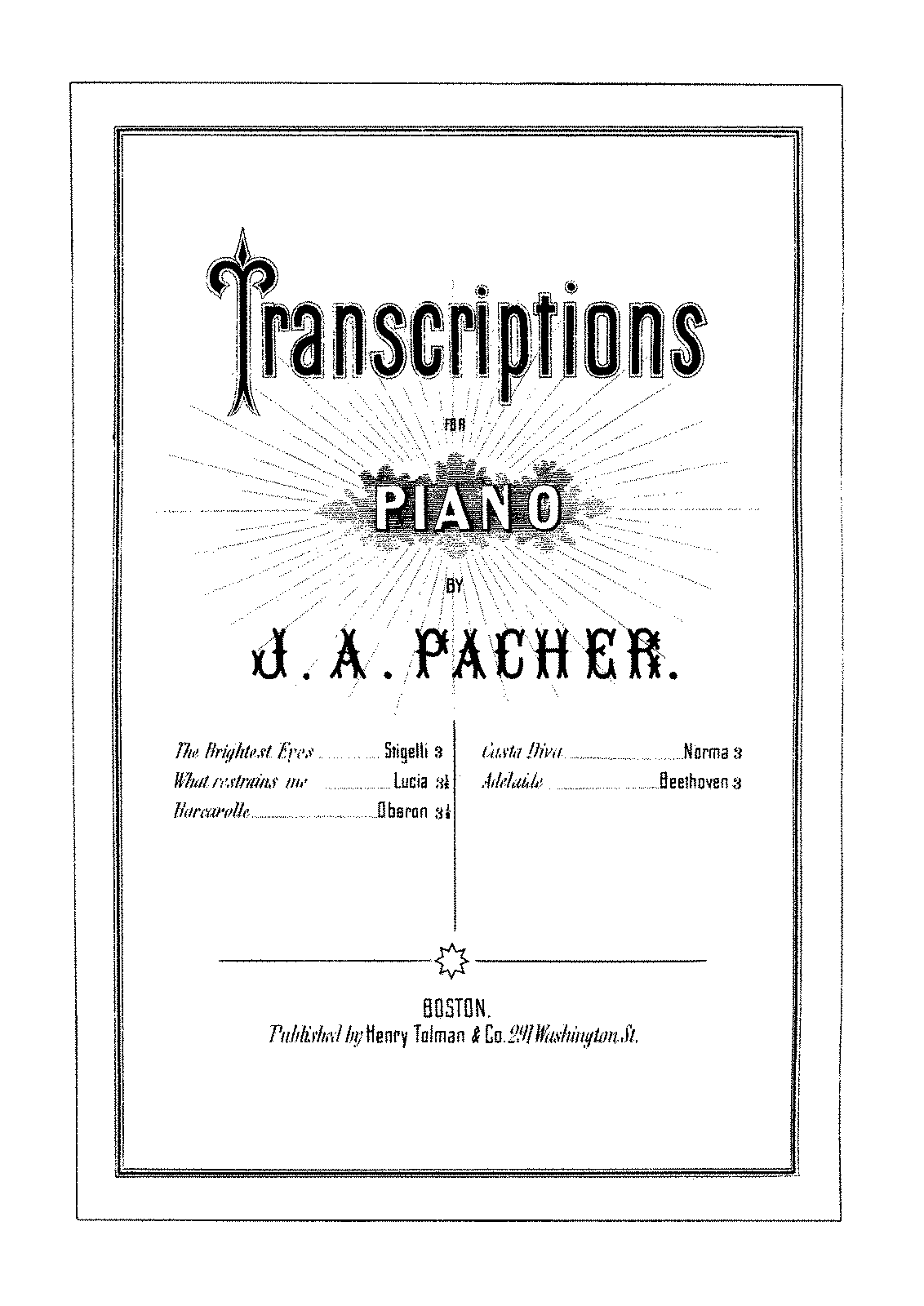 PMLP613090-Pacher - 36 Melodienschatz - Transcription - Stigelli - The Brightest Eyes Op.36 LOC.pdf