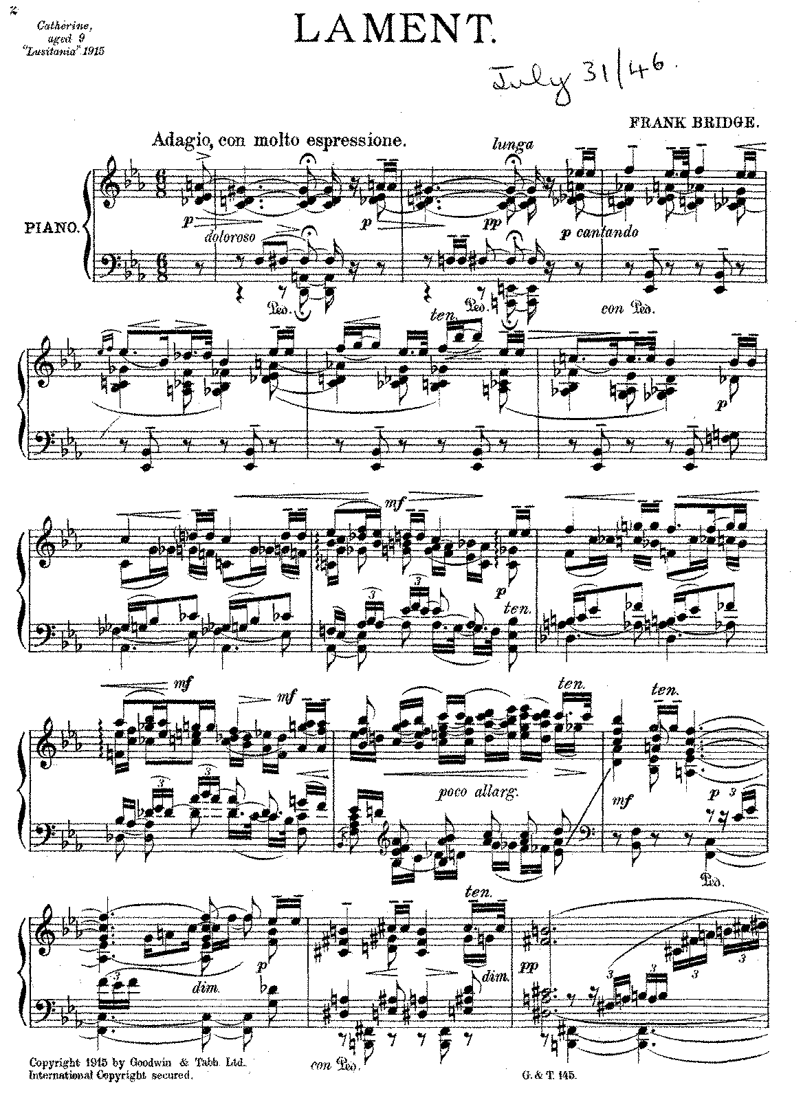 Bridge - Lament (piano).pdf