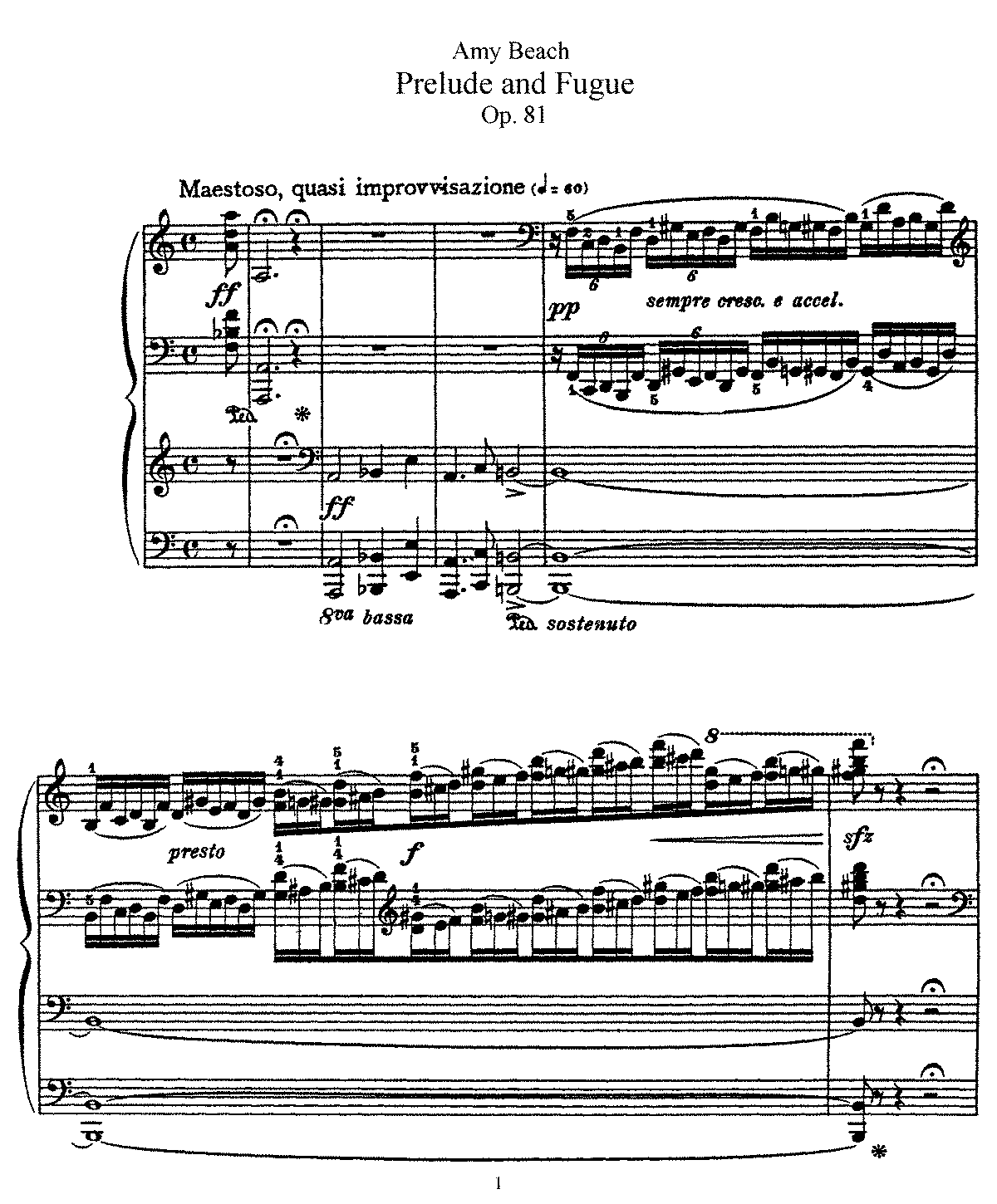Beach - Op.81 - Prelude and Fugue.pdf