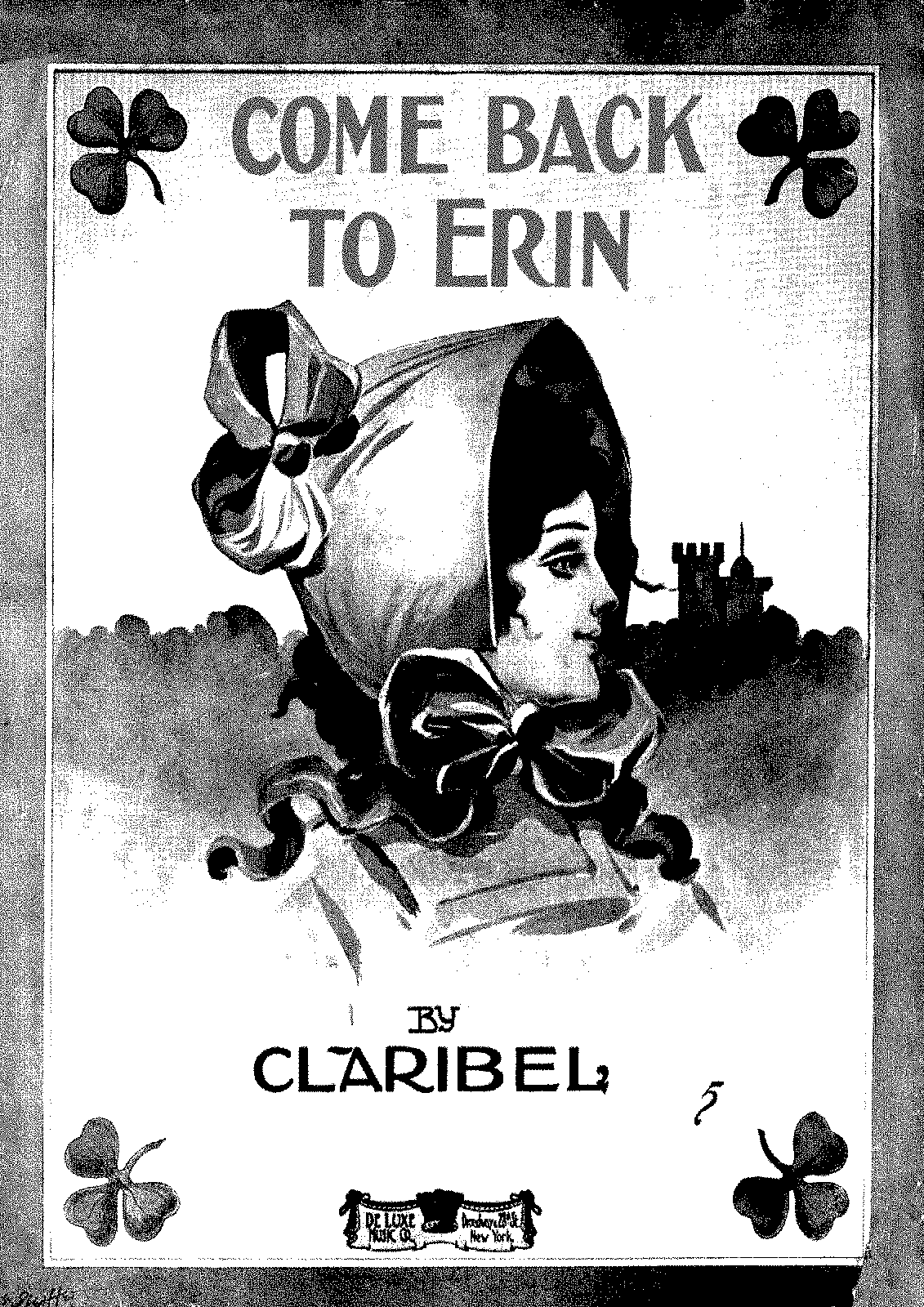 PMLP323392-Claribel - 1830-1869 - Song - Come back to Erin.pdf
