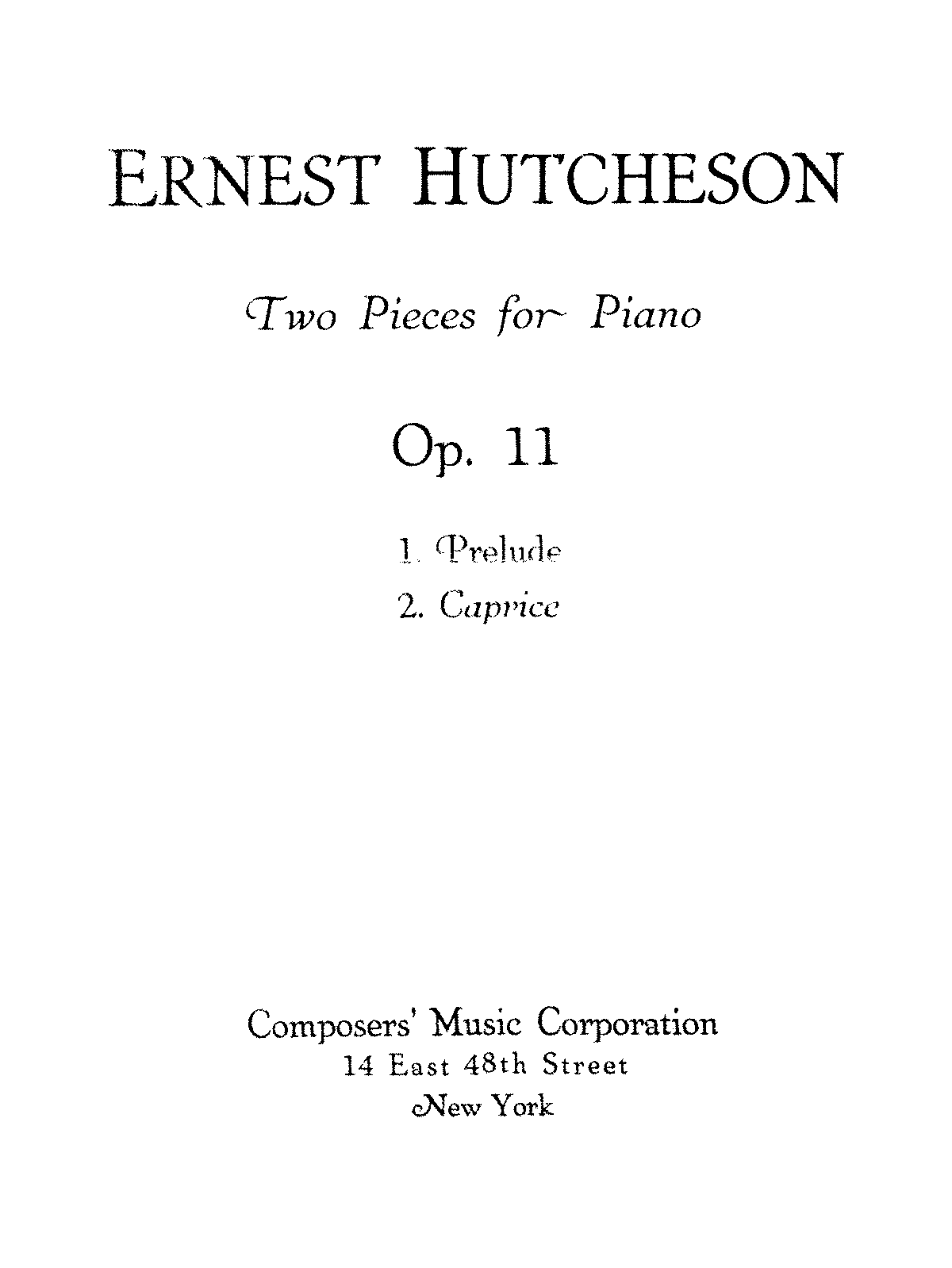 PMLP489309-EHutcheson 2 Pieces, Op.11.pdf