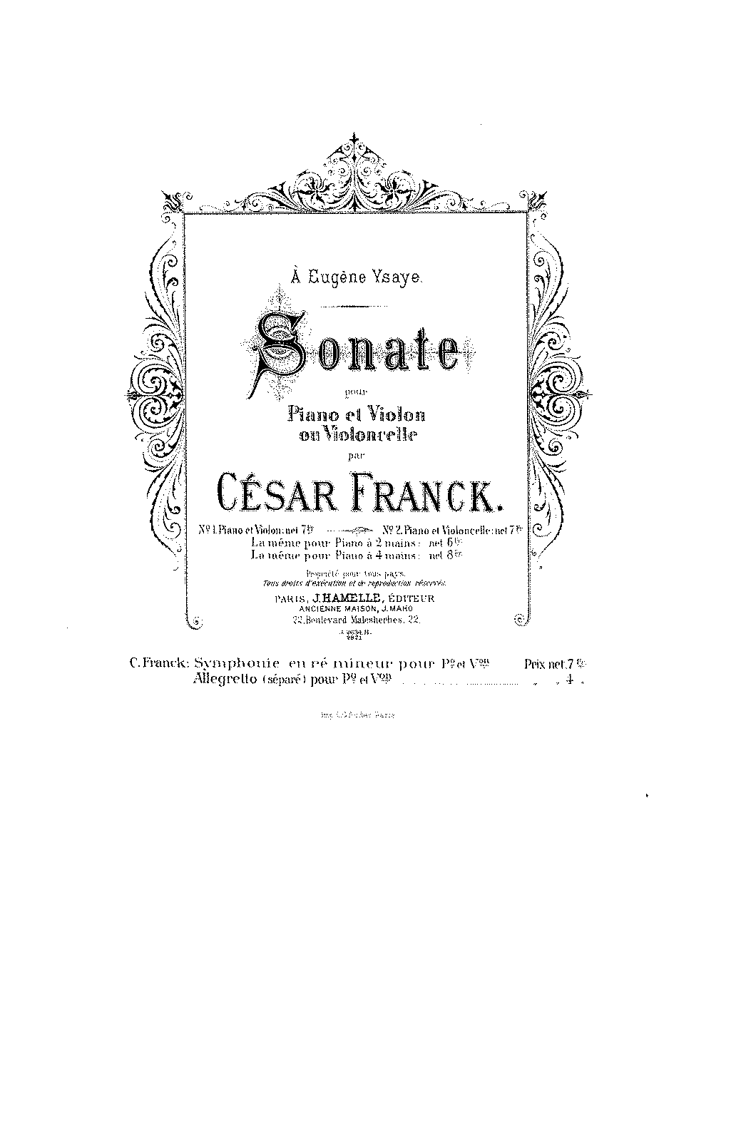 PMLP04994-Franck - Sonata (Delsart) for cello and piano in A major score.pdf