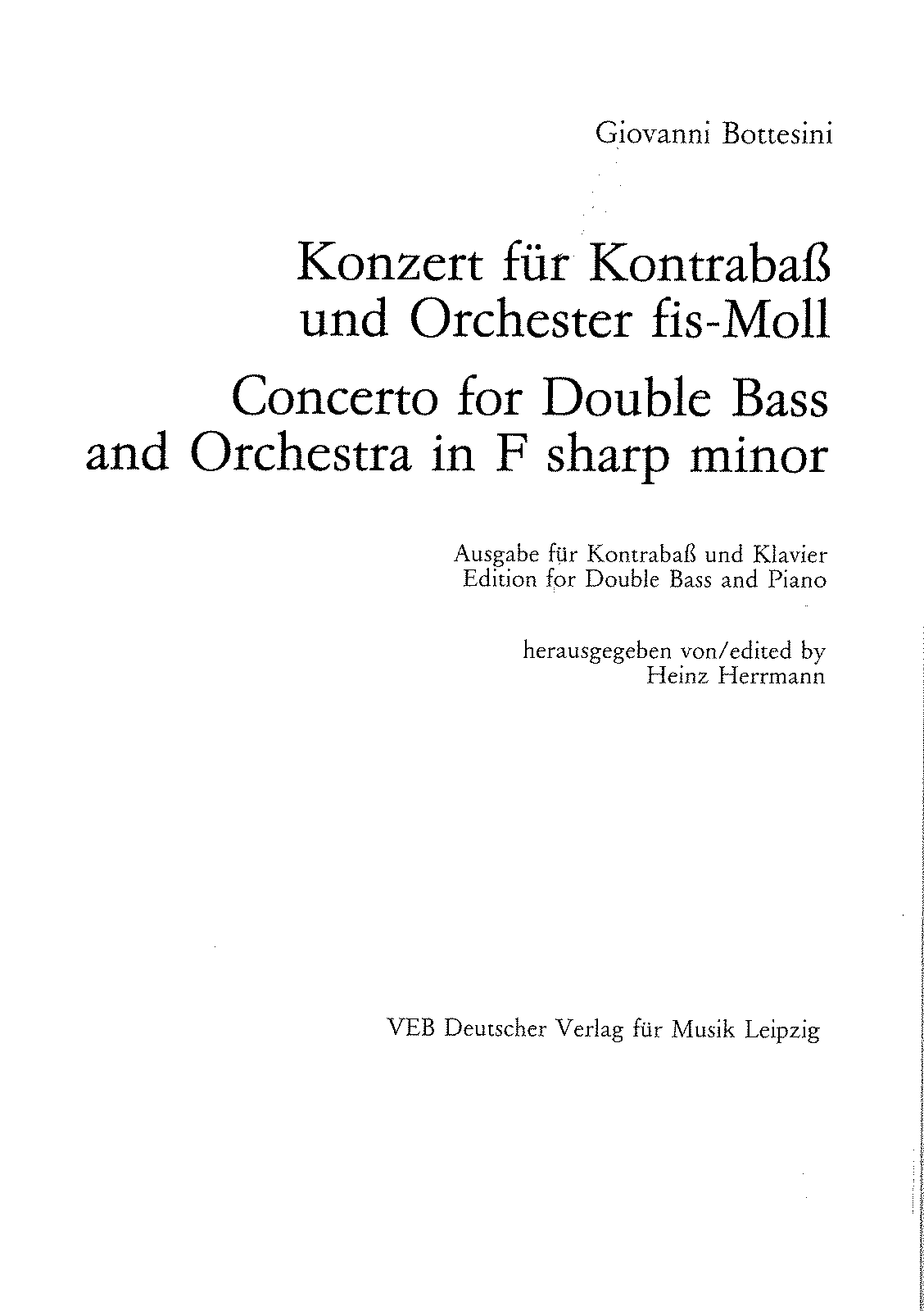PMLP111075-Bottesini, Giovanni - Concerto for Double Bass and Orchestra in F sharp minor -Double bass and piano-.pdf