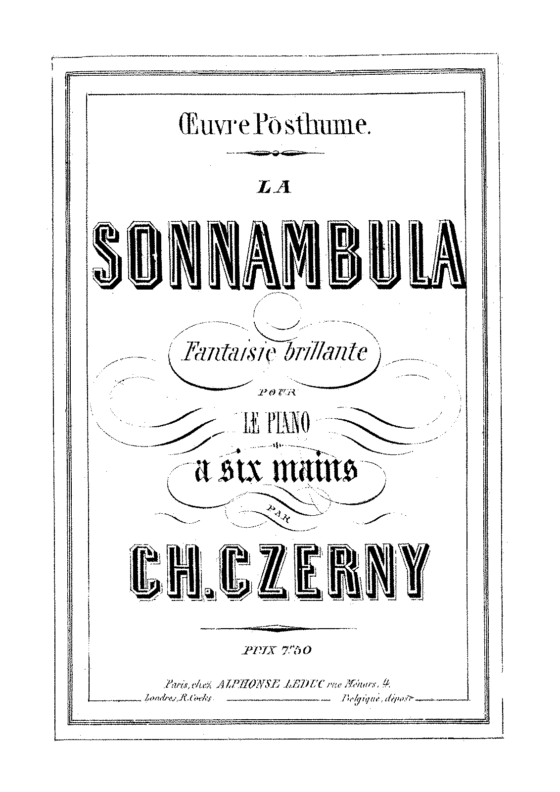 PMLP586797-Czerny - Fantaisie Brillante on La Sonnambula - 6H.pdf