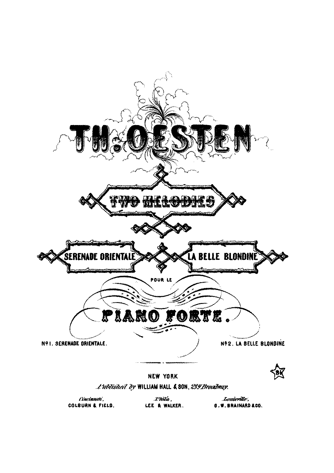 PMLP351241-Oesten - 45-2 Two Melodies op 45 no 2 La Belle Blondine.pdf