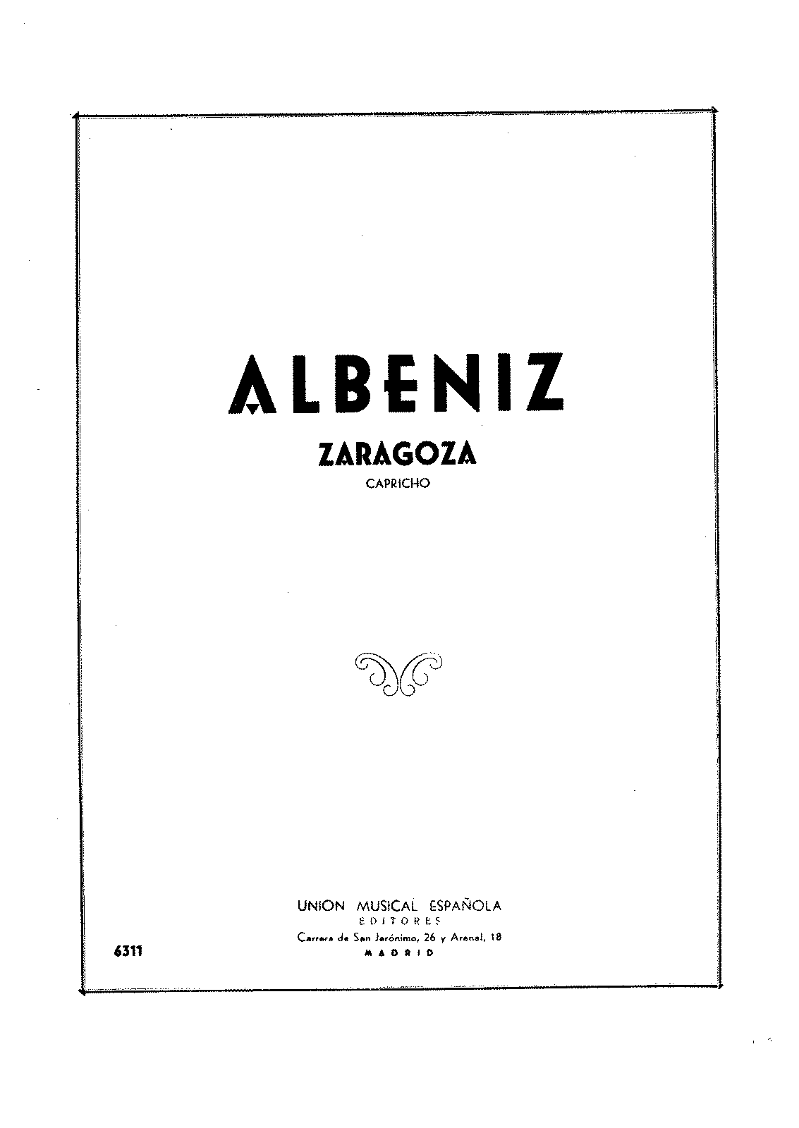 Albéniz Second Suite Espagnole.pdf