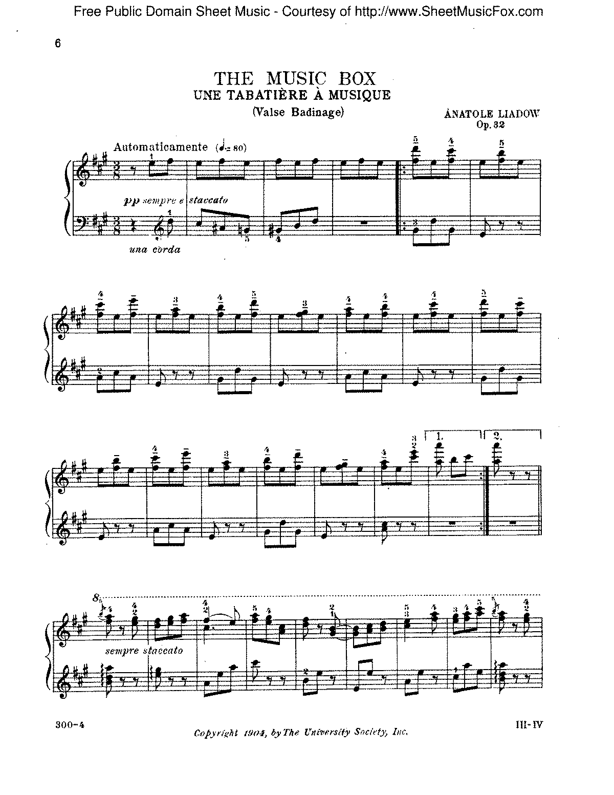 Liadov - The Music Box, Op.32.pdf