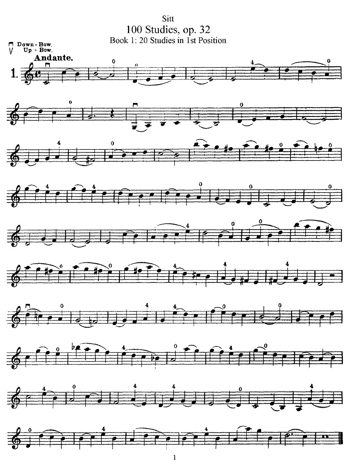 Suzuki Violin Book  Imslp