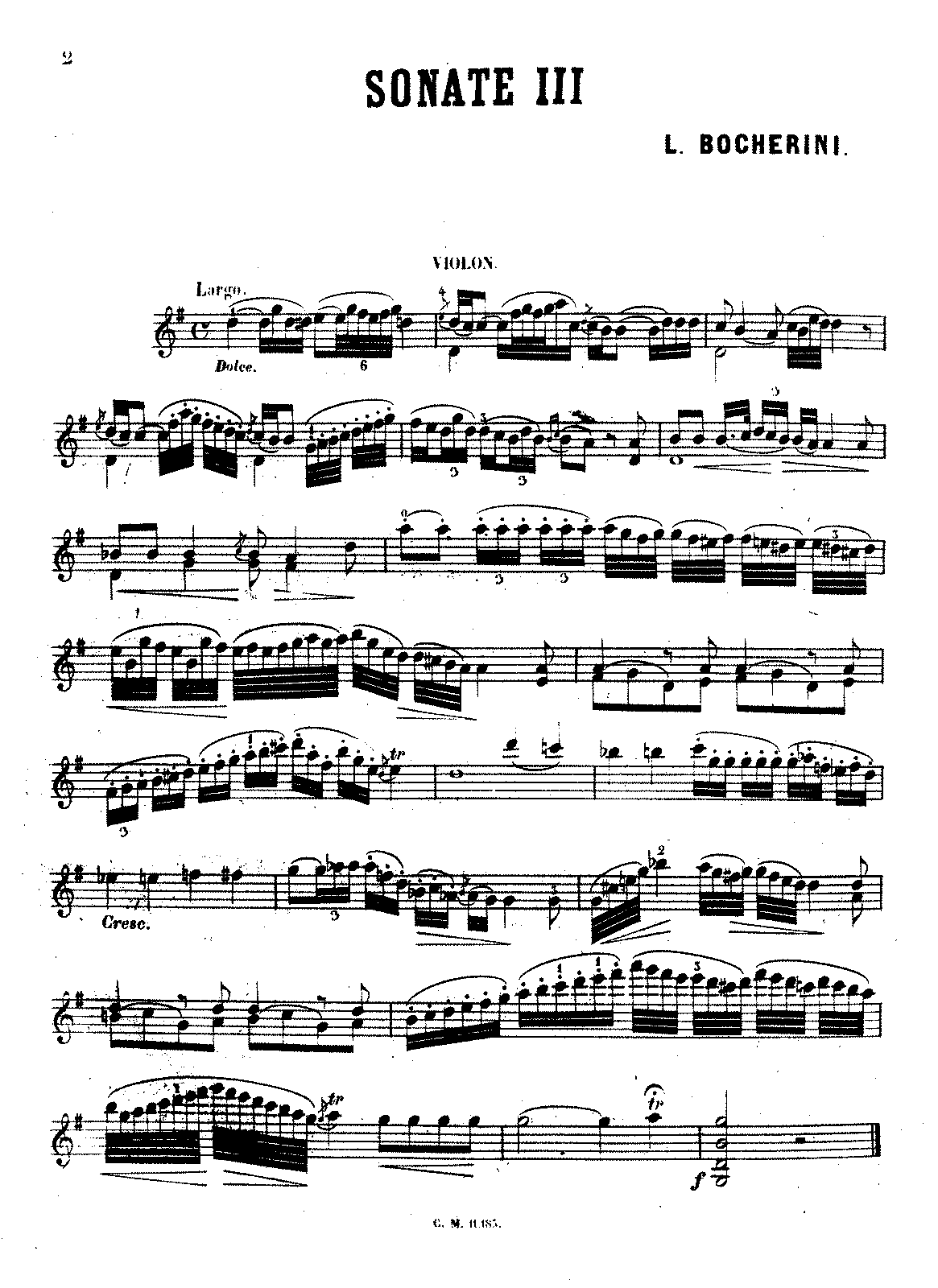 PMLP57417-Boccherini - Sonata in G major G5 (Alard) for violin.pdf