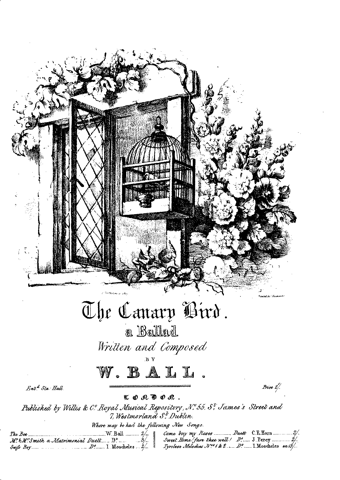 PMLP132227-Ball - The Canary Bird for Voice and Piano score.pdf