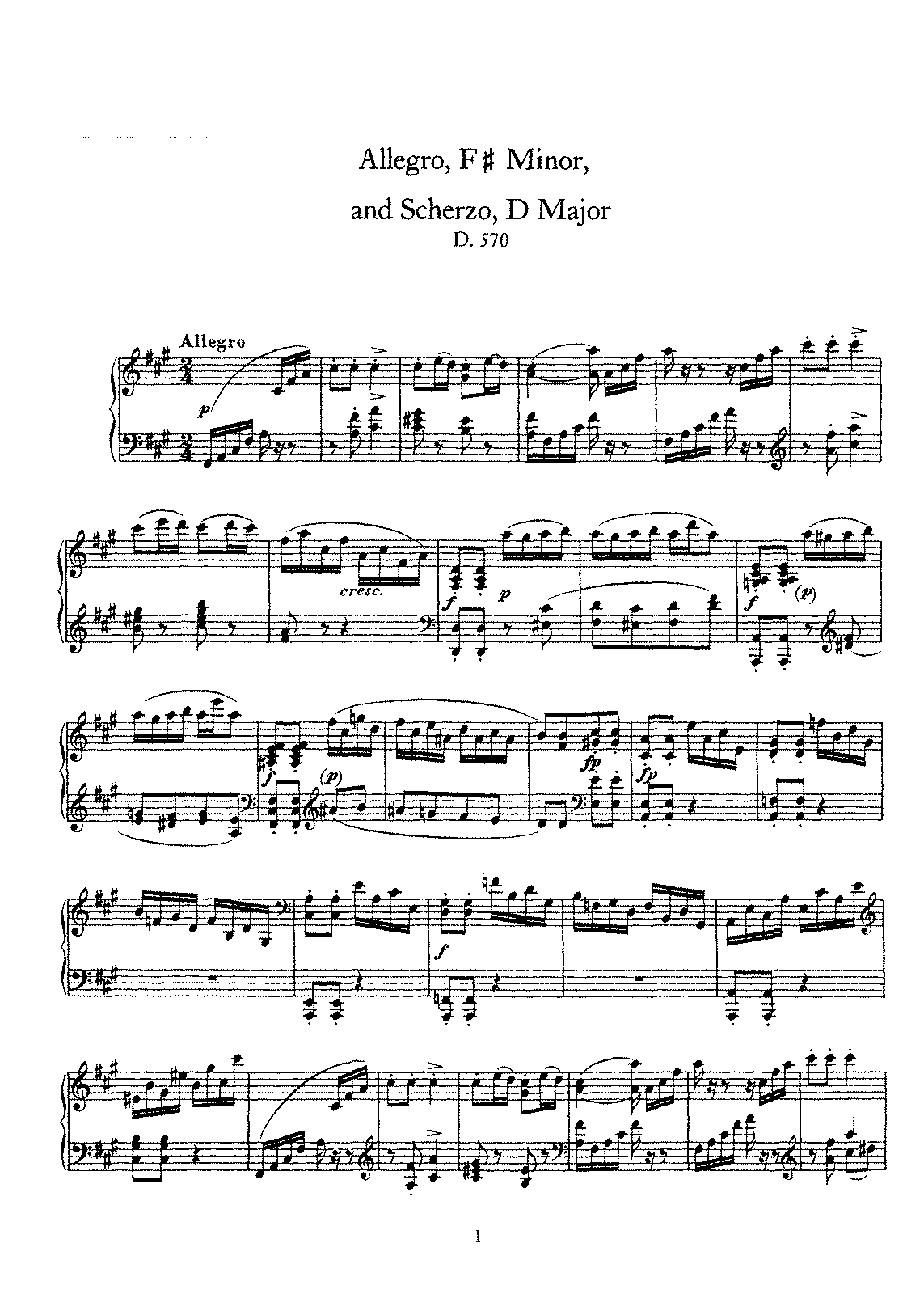 Schubert - D.570 - Allegro and Scherzo.pdf
