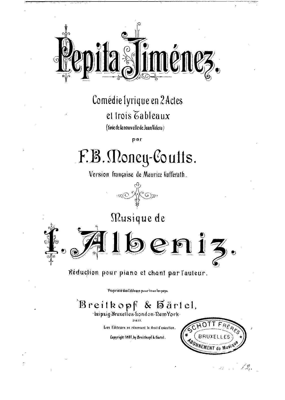 asturias isaac albeniz partitura pdf