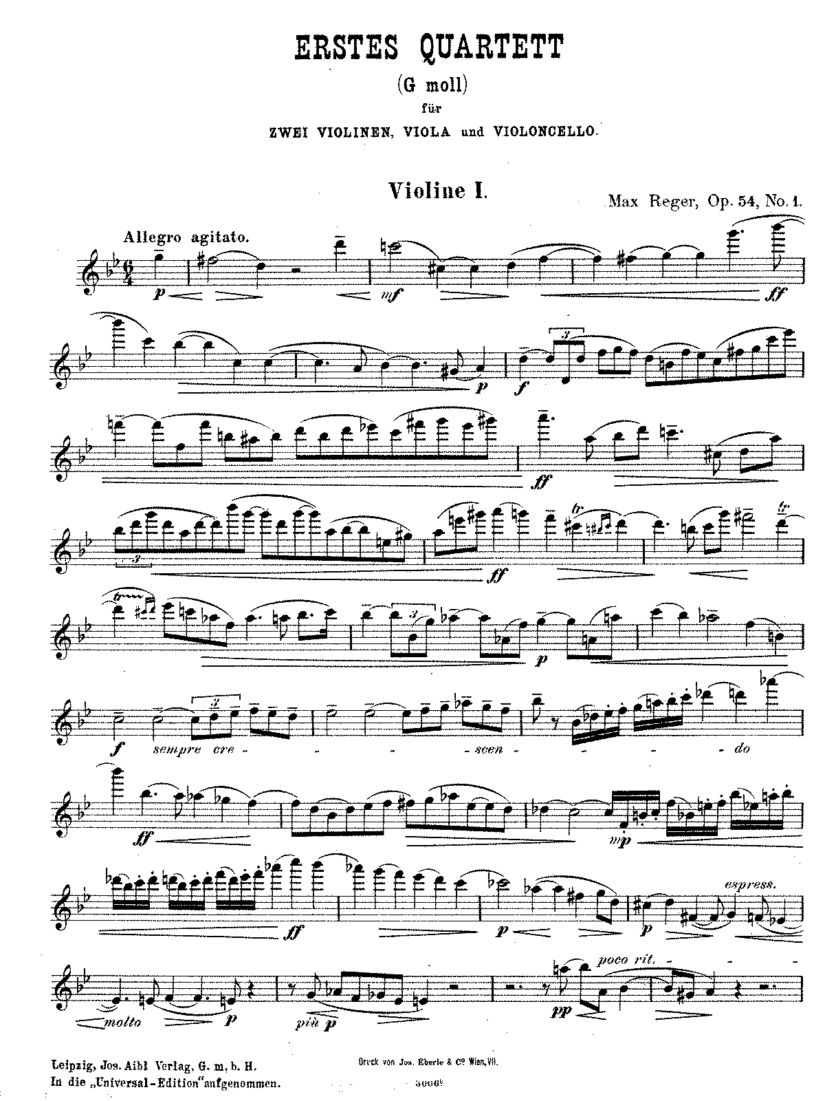 PMLP109759-Reger - String Quartet Op. 54, No. 1 (parts).pdf