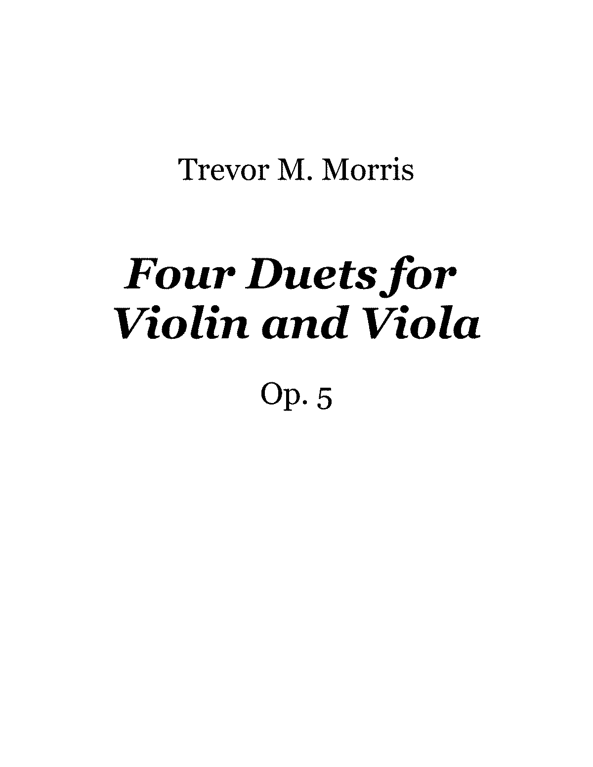 PMLP158804-TMorris Four Duets for Violin and Viola Score.pdf