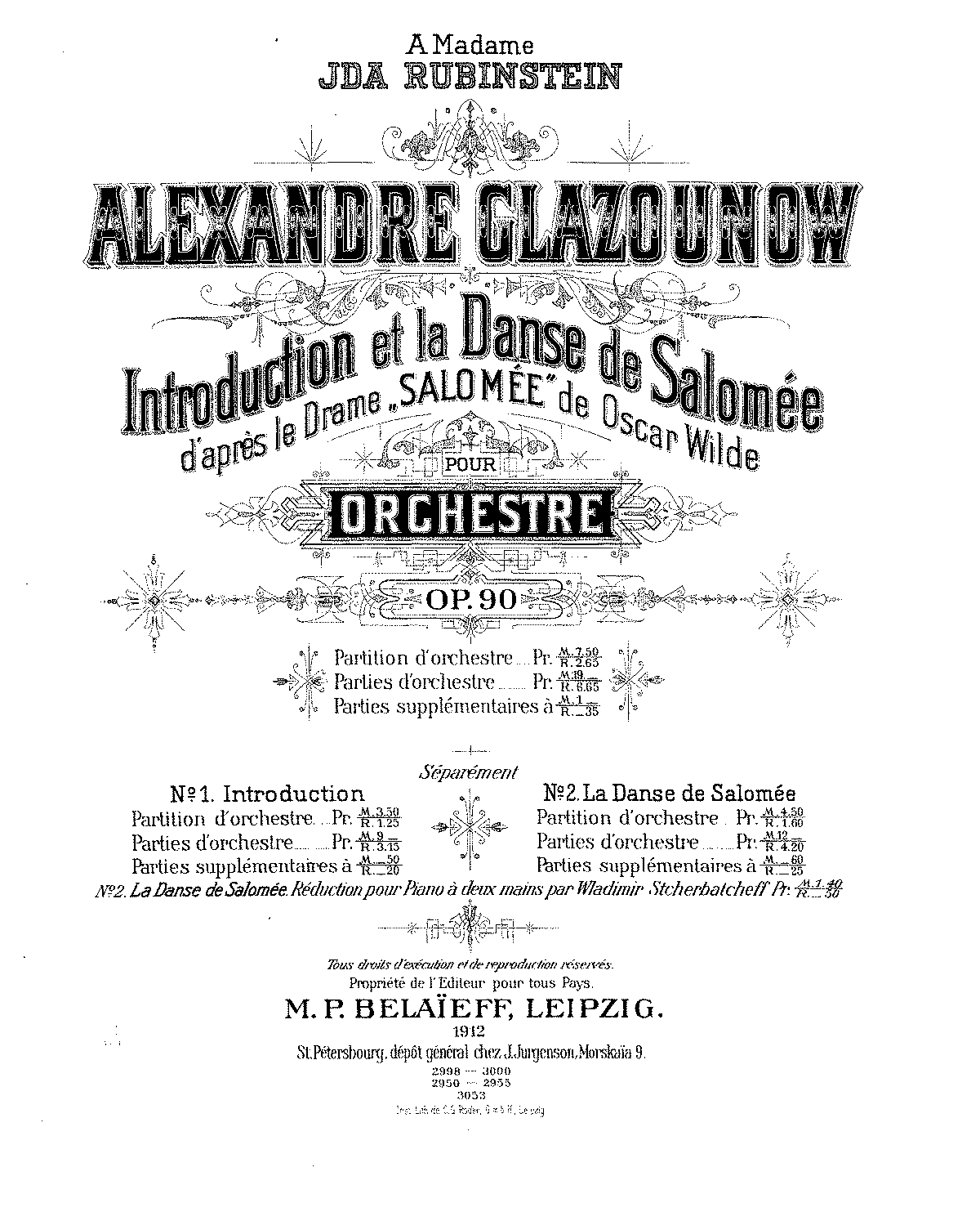 Glazunov - Salomee's Dance, Op.90-2 (piano reduction).pdf