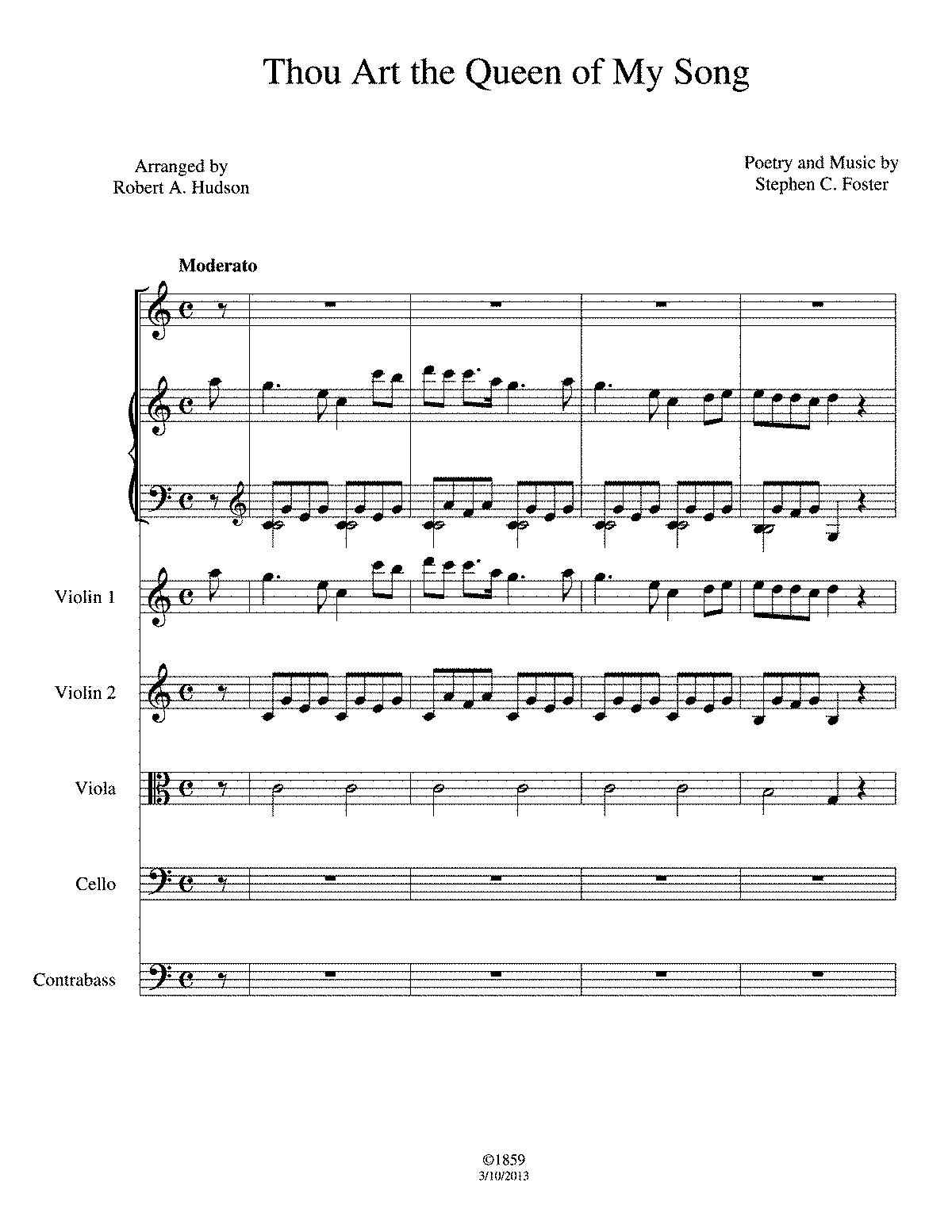 PMLP392262-Thou Art the Queen of My Song Conductores Score.pdf