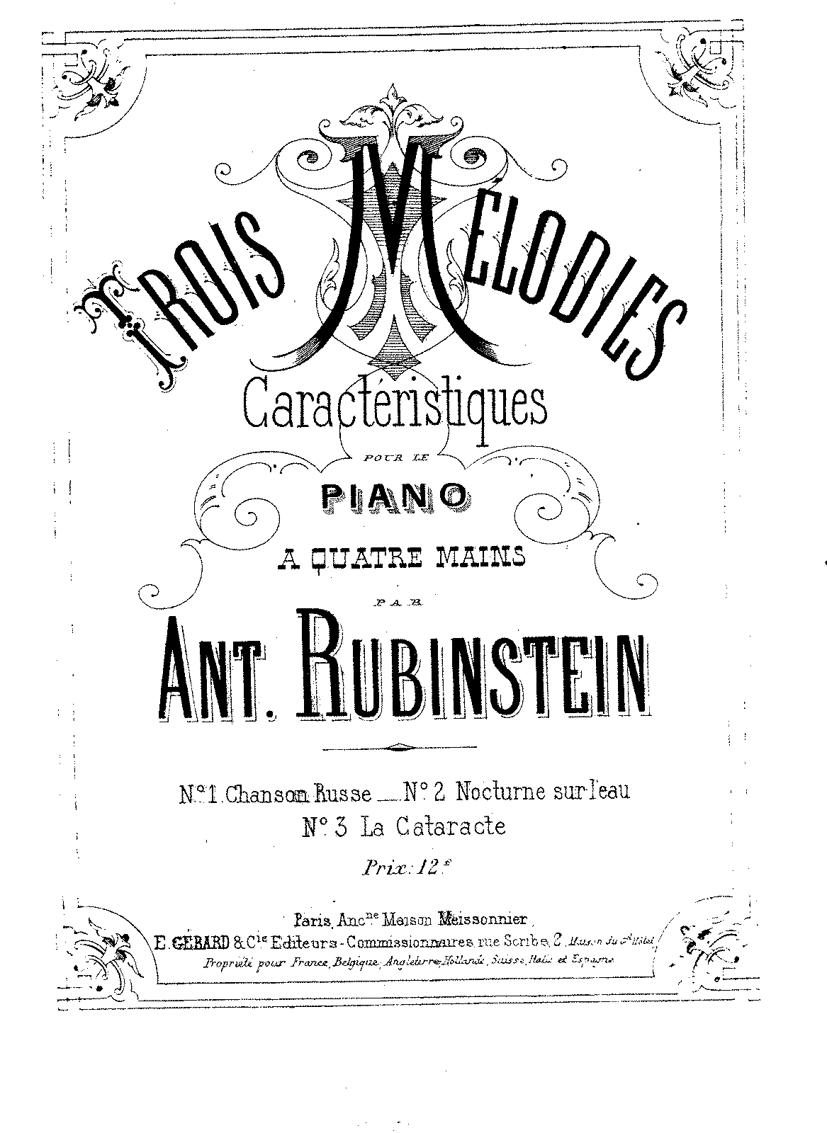 PMLP50430-Rubinstein 3 melodies 1 piano 4 hands.pdf