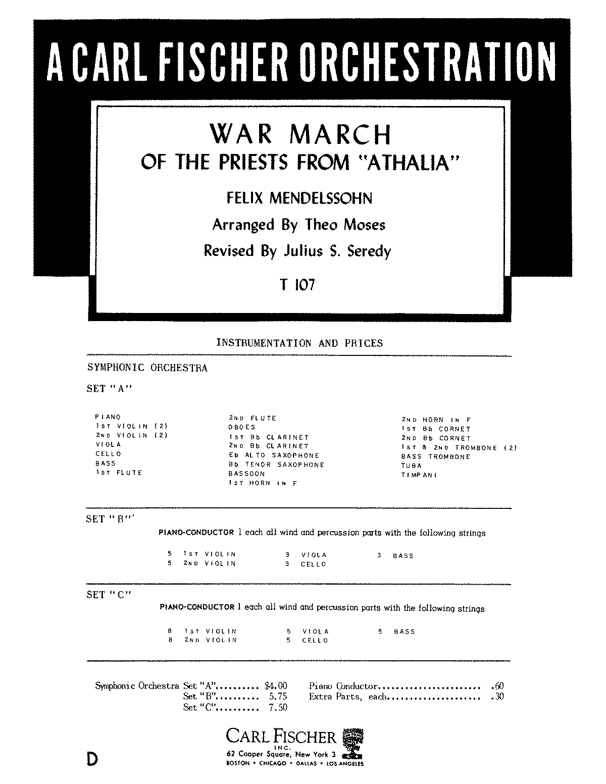 PMLP26822-Mendelssohn Moses arr Seredy rev Athalia Op74 War march Orchestration.pdf