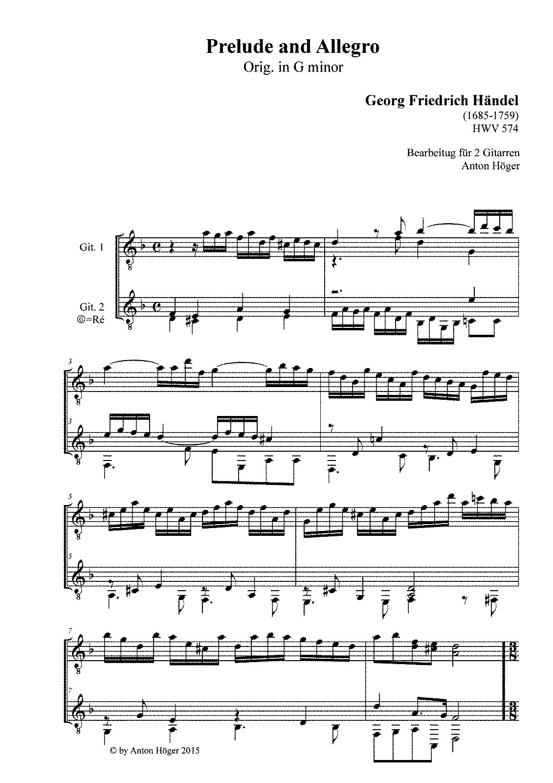 PMLP366940-Händel - Prelude and Allegro in G minor, HWV 574.pdf
