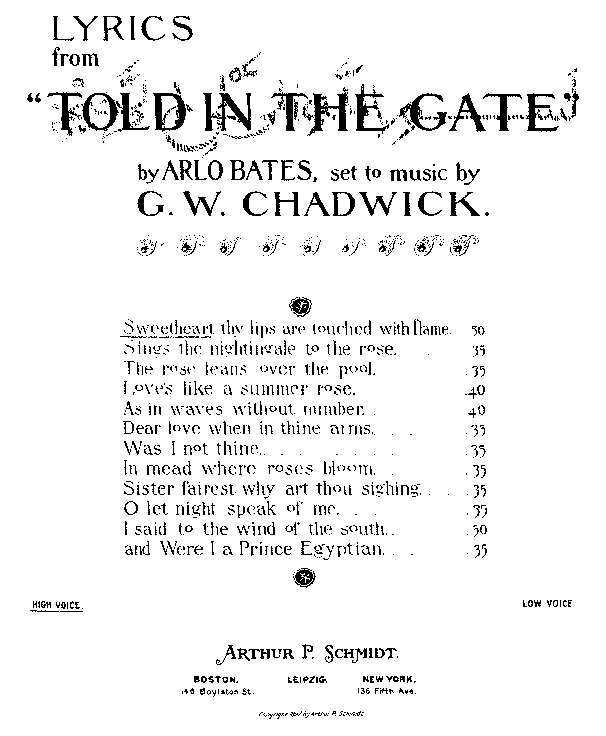 PMLP322374-GWChadwick Lyrics from Told in the Gate No.1 highvoice.pdf