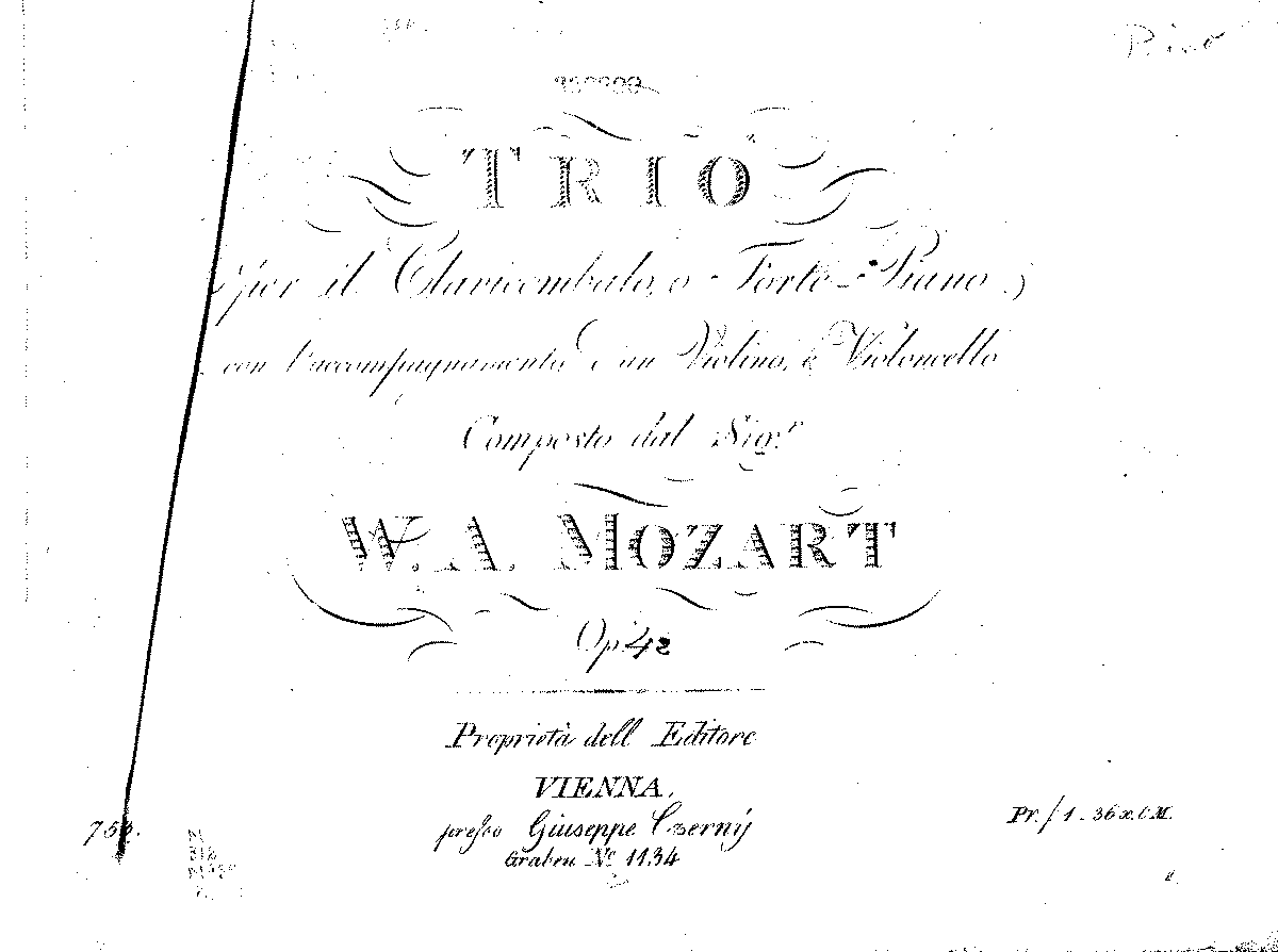 Mozart Piano Trio No2 K496 Czerny edition 1820.pdf