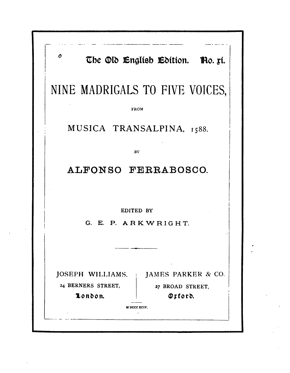 PMLP236884-Nine Madrigals to Five Voices From Musica Transalpina, 1588.pdf