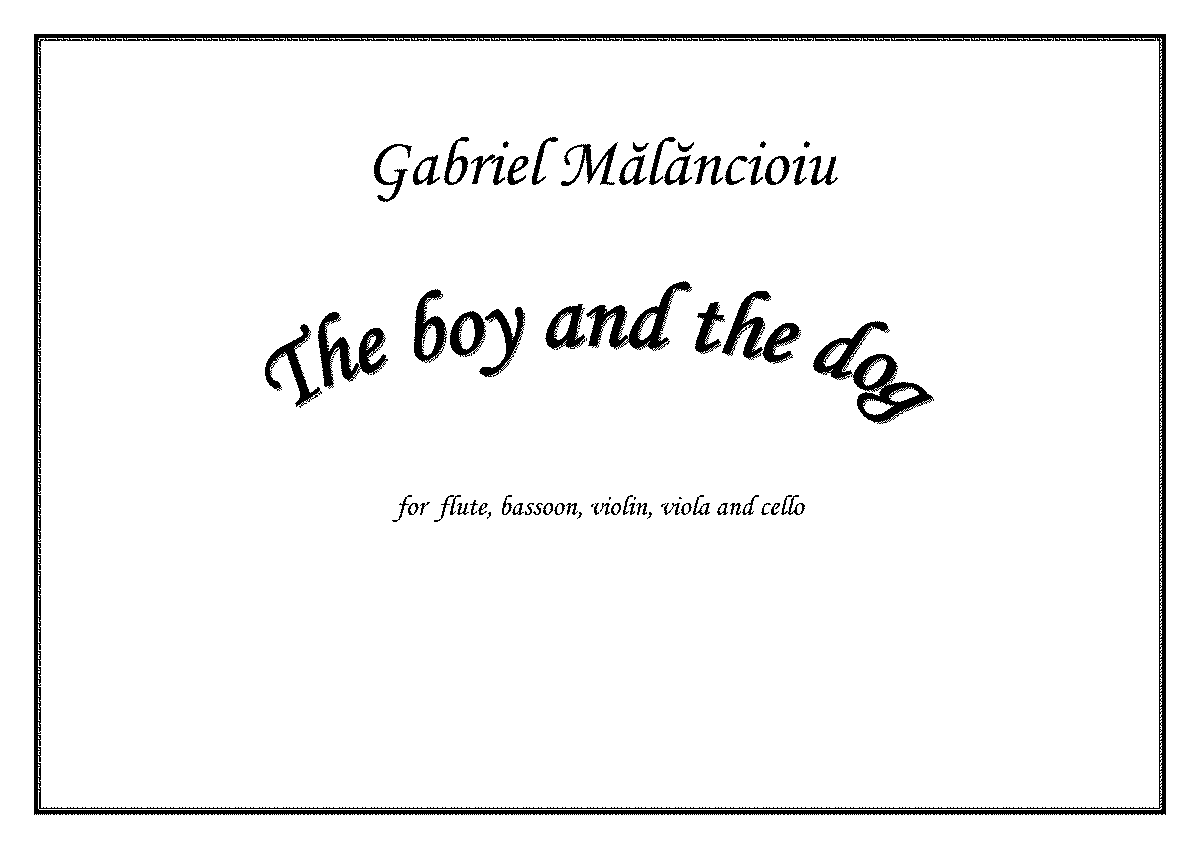 PMLP481992-The boy and the dog Complete Score and Parts.pdf