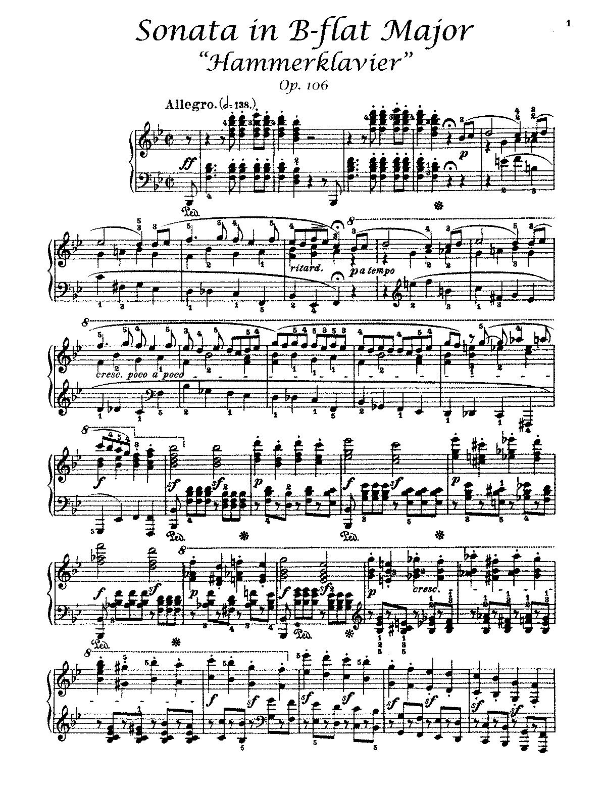 moonlight sonata d minor pdf free