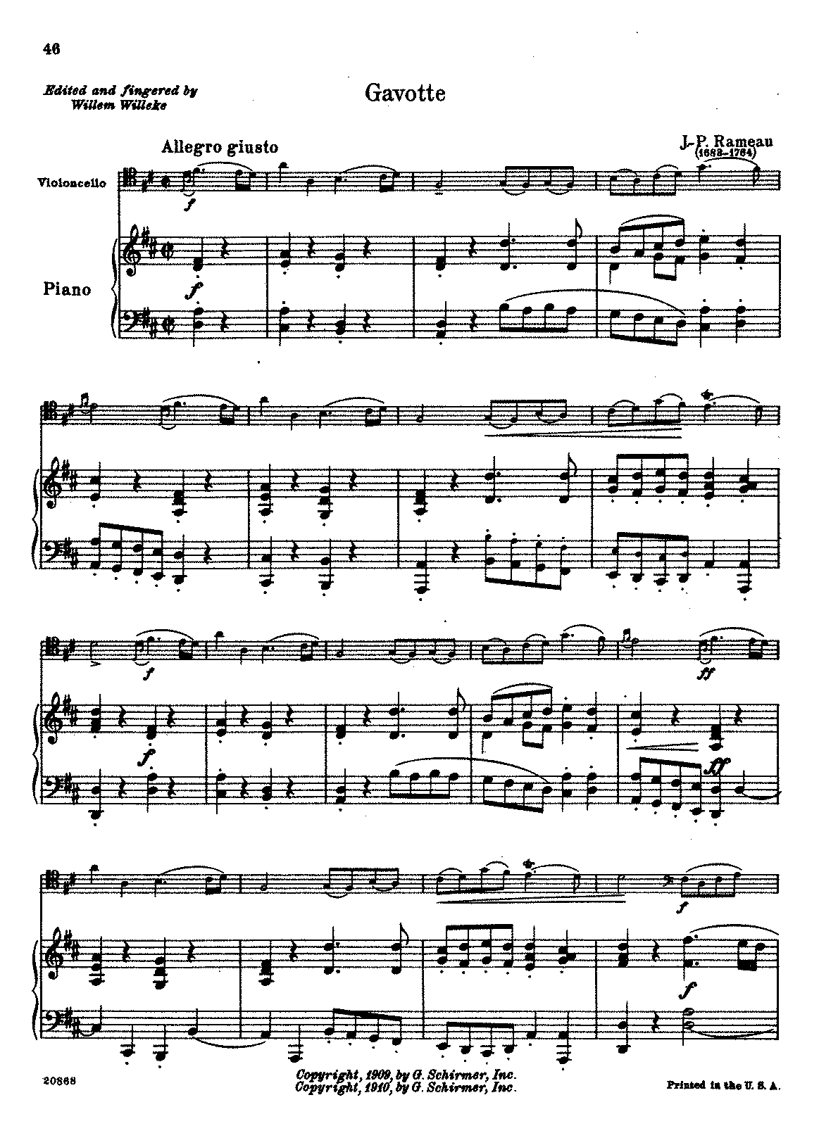 PMLP236811-Rameau - Gavotte (Willeke) for cello and piano.pdf