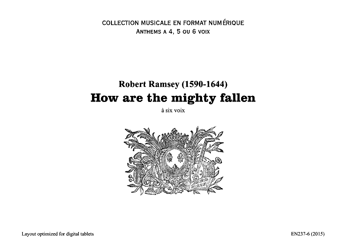 PMLP628401-Ramsey R - How are the mighty fallen - EN237-06(2015).pdf