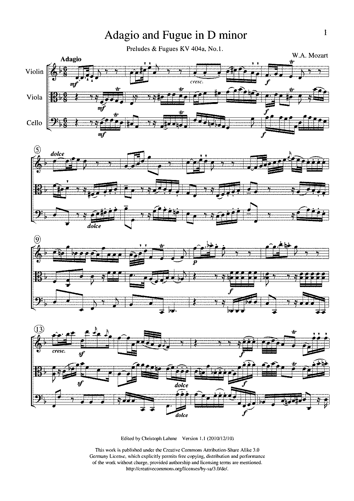 PMLP177803-Mozart, WA, Preludes and Fugues, K 404a, No.1 Dminor.pdf