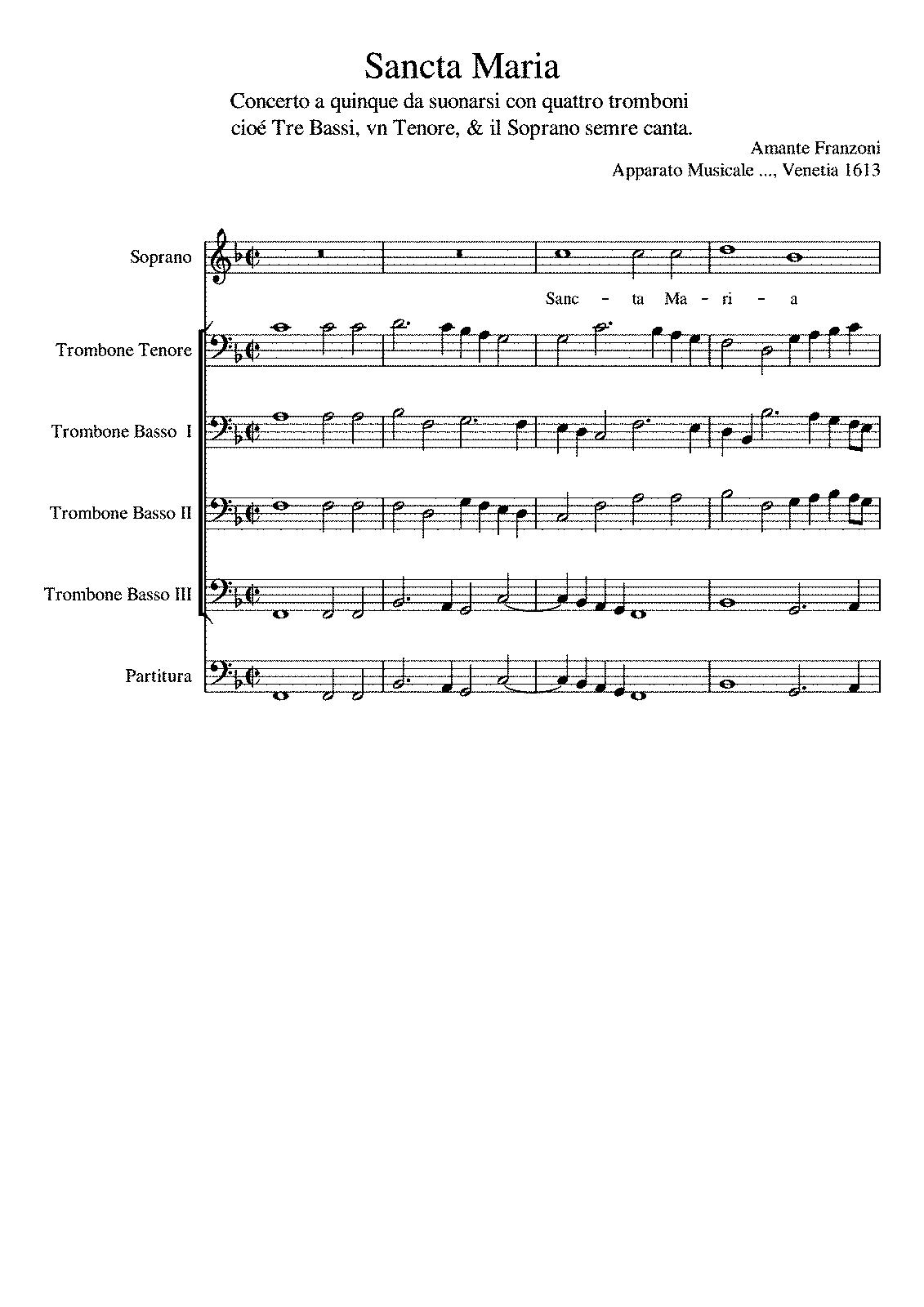 Sancta maria franzoni amante imslppetrucci music library javascript hexwebz Gallery
