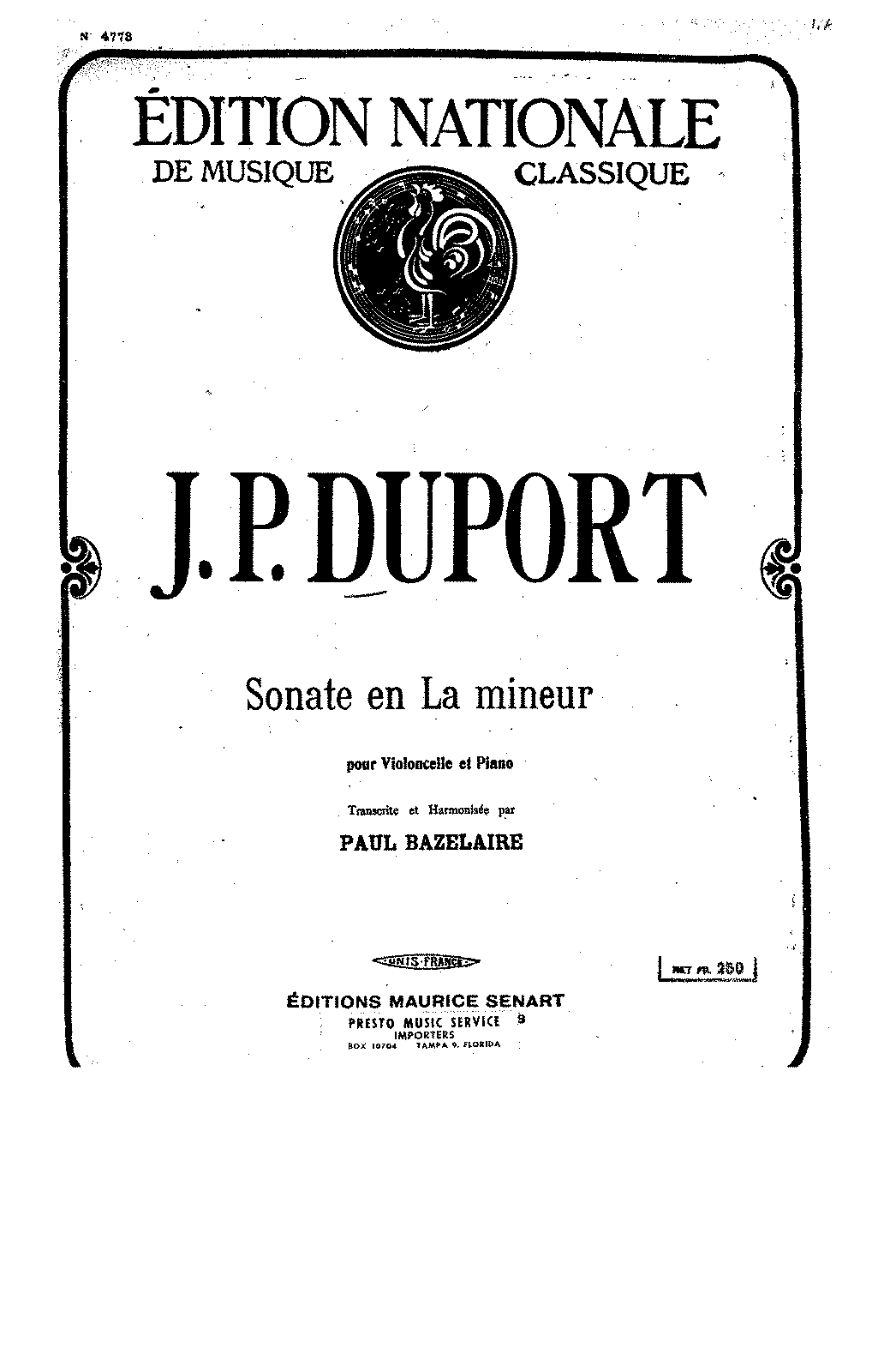 PMLP220572-Duport - Cello Sonata in A minor (Bazelaire) piano score.pdf