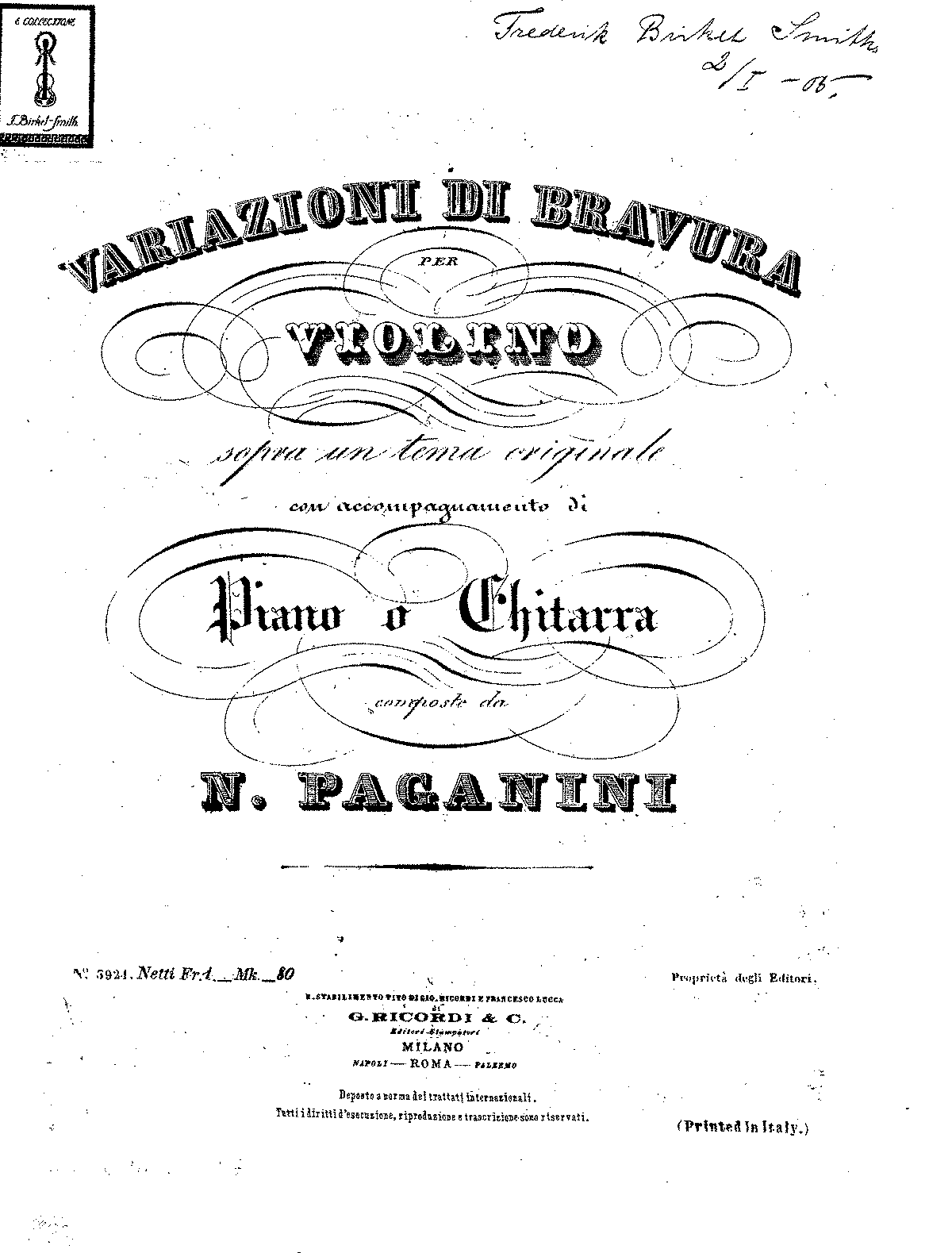 Paganini Variations Di Bravura for Violin and Piano (guitar).pdf