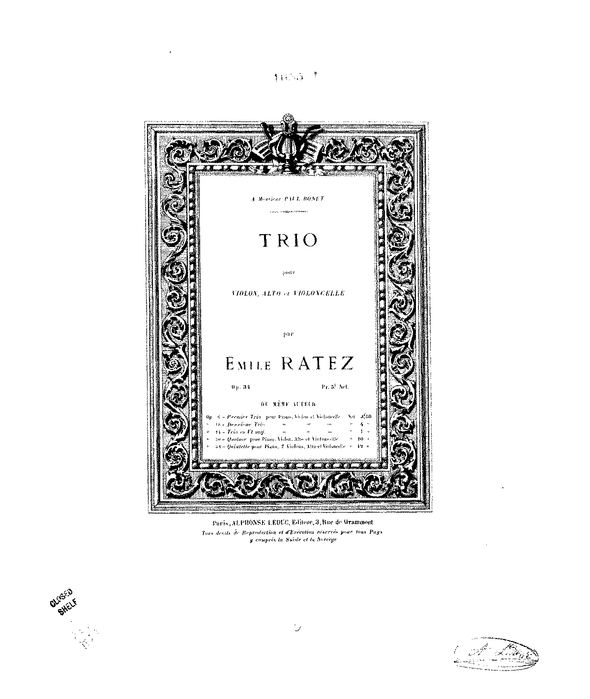 PMLP61347-Ratez - Trio for Violin Viola and Cello Op34 violin.pdf