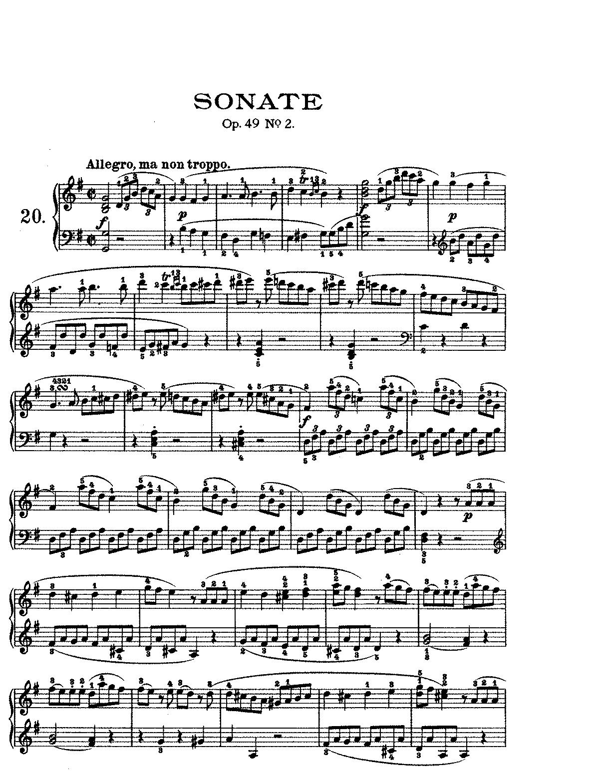 sor sonata op 15 pdf