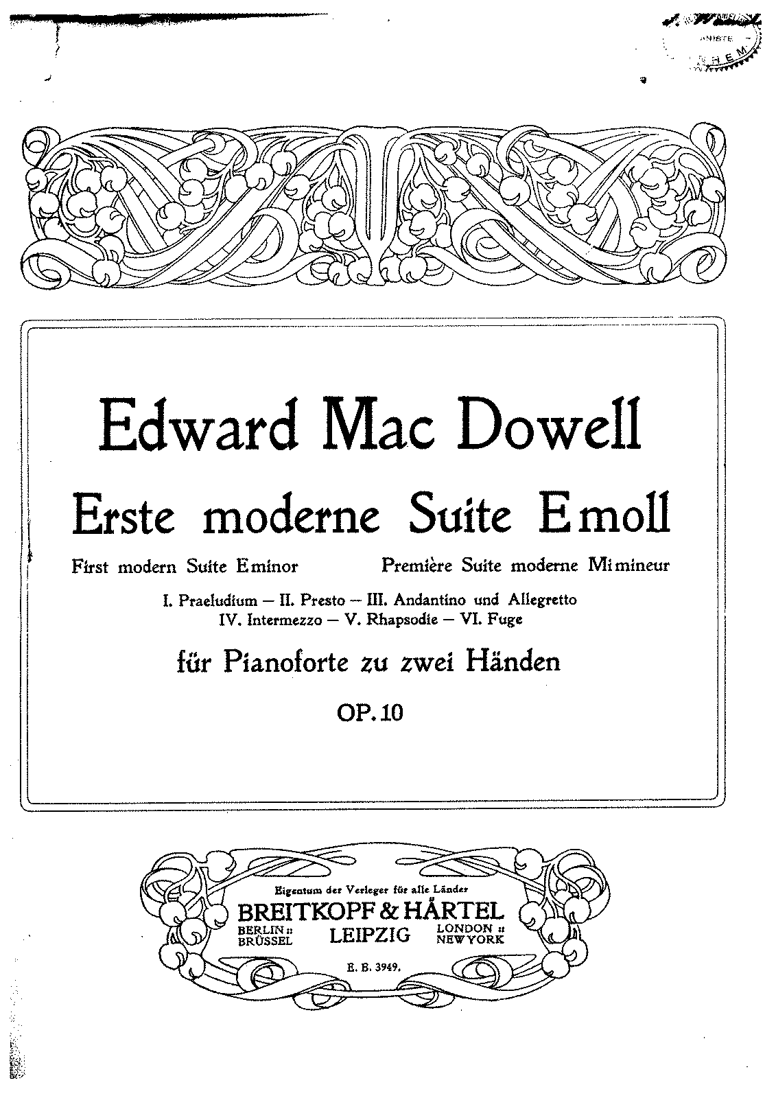 MacDowell First modern suite.pdf