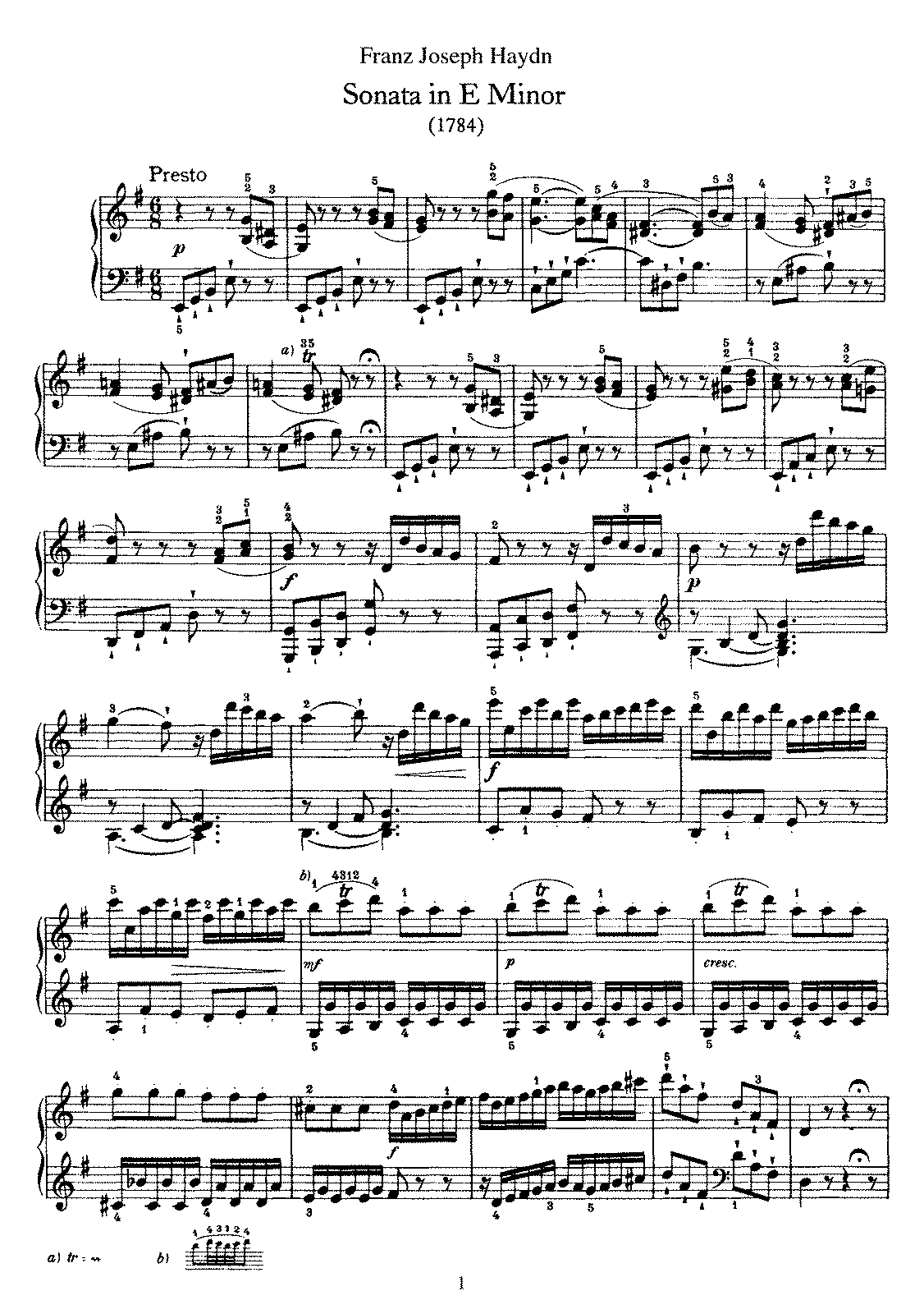 Haydn - Piano Sonata No 34 in e.pdf