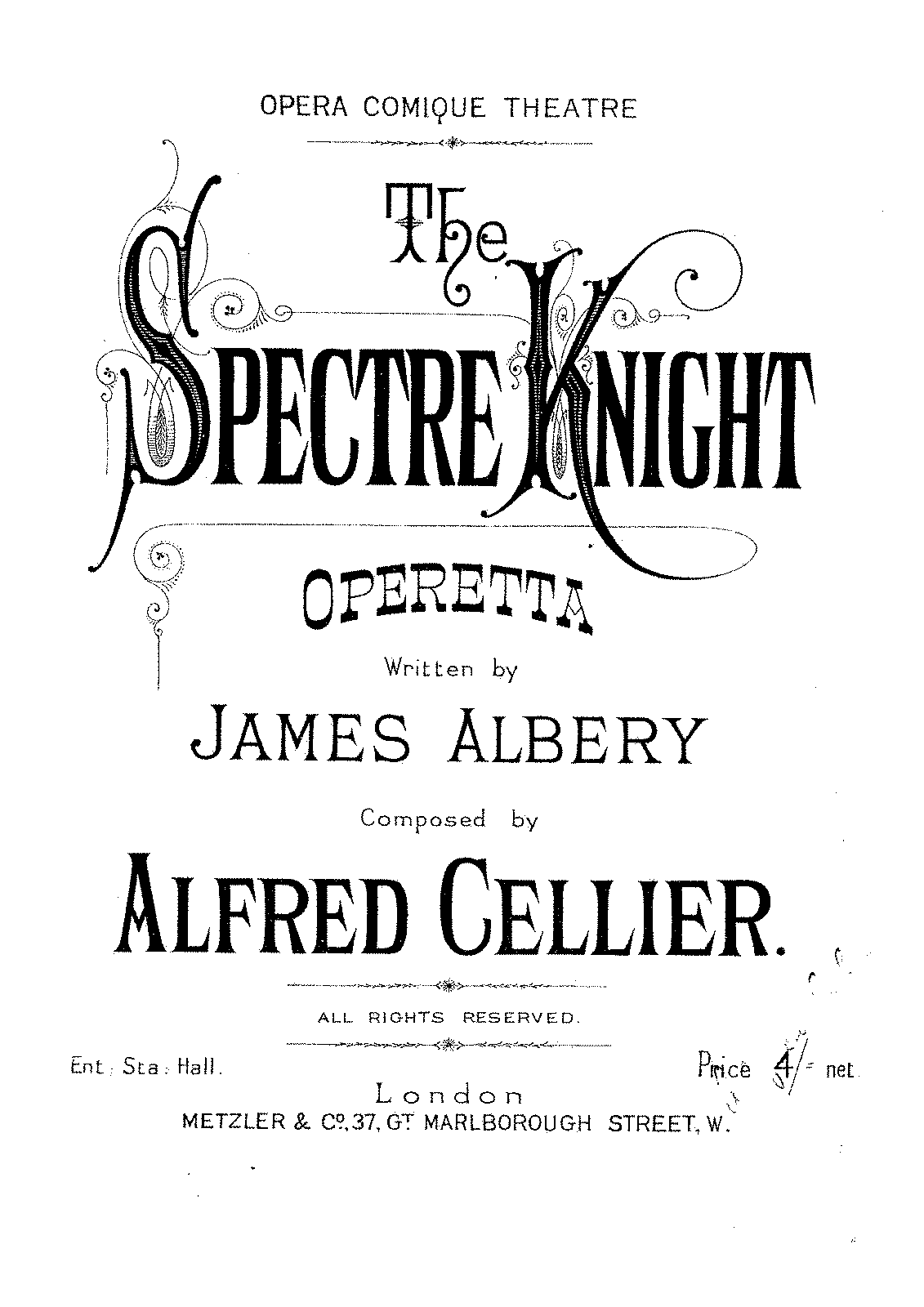PMLP465281-Cellier - The Spectre Knight - overture, numbers 1-3.pdf
