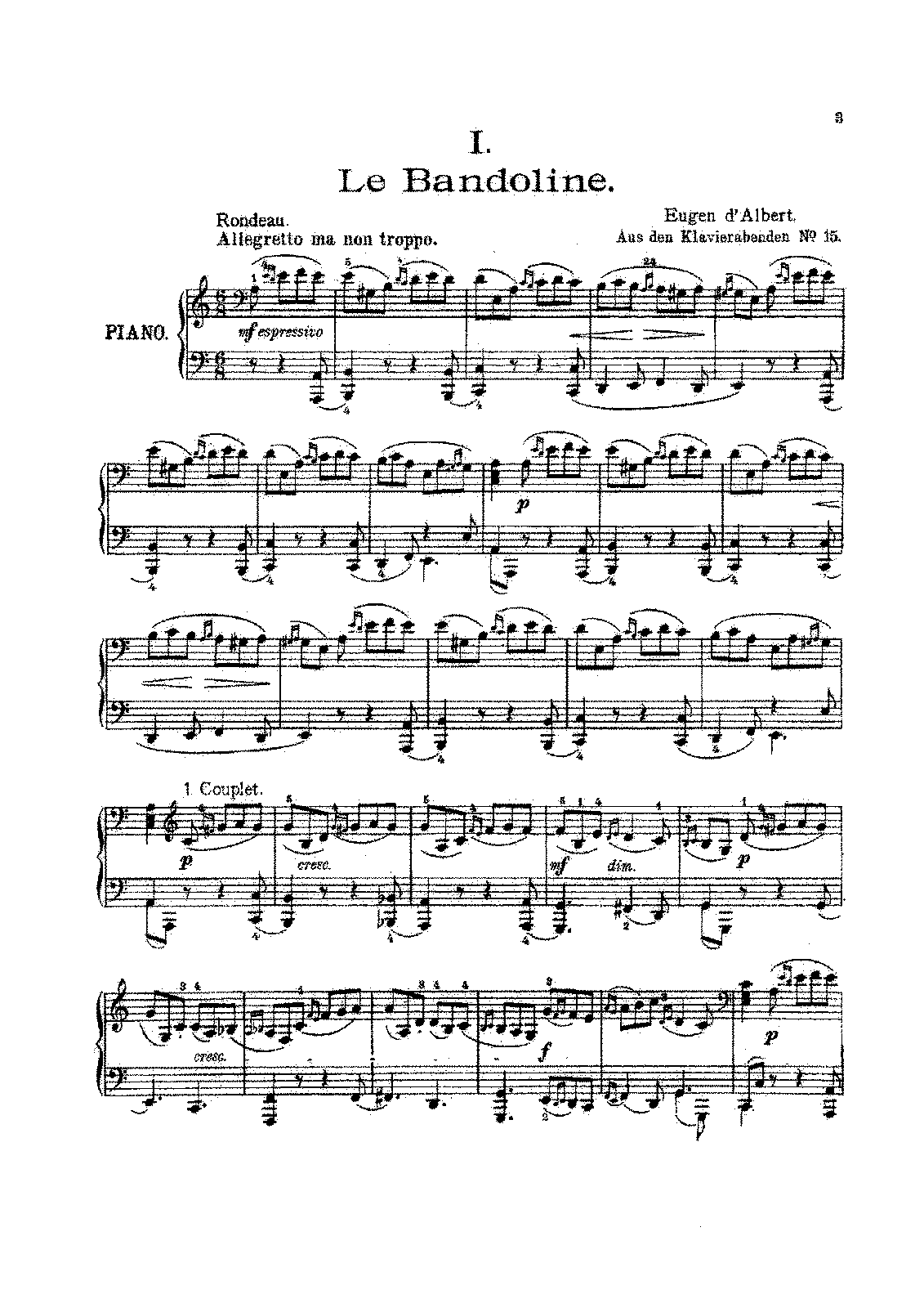 PMLP331483-Albert, Eugen D' - Transcription - Couperin, François - Suite 18 - no 1 La Bandoline.pdf